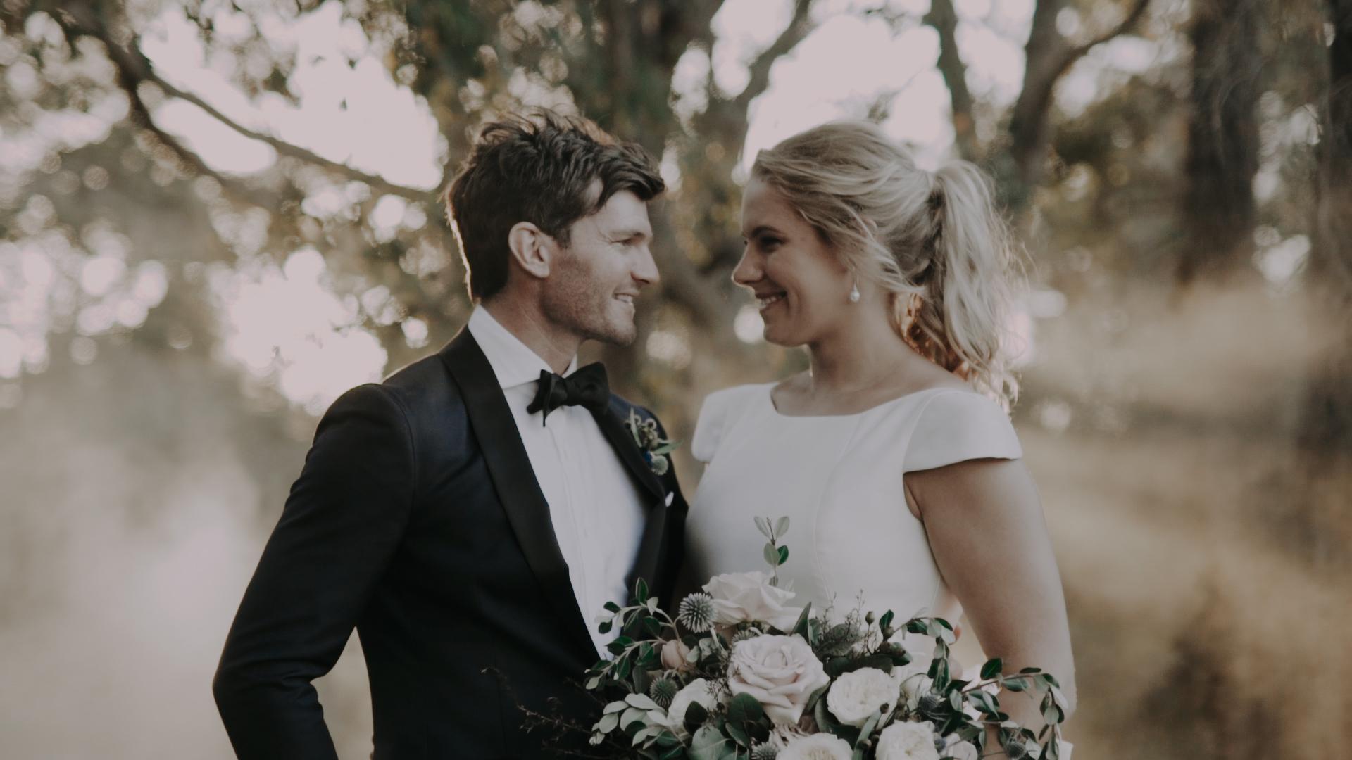 Jacquelyn + Lucas | Margaret River, Australia | Olio Bello