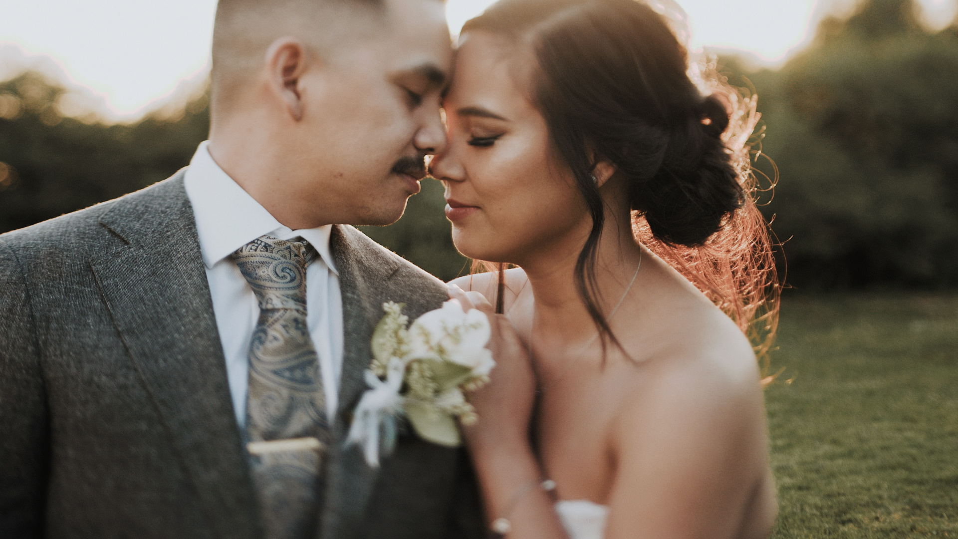 Richelle + Nathaniel | Escondido, California | Welk Resorts