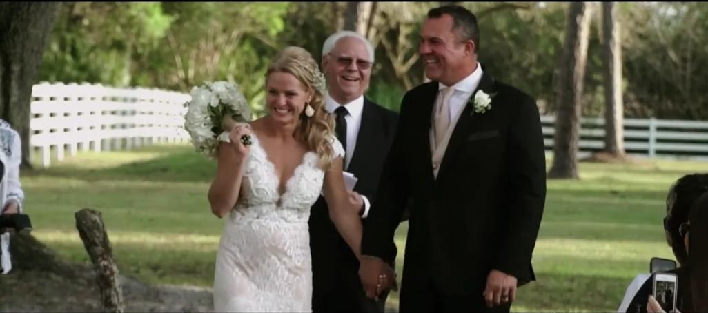 Trish + Bobby   Malabar, Florida   A Family Farm