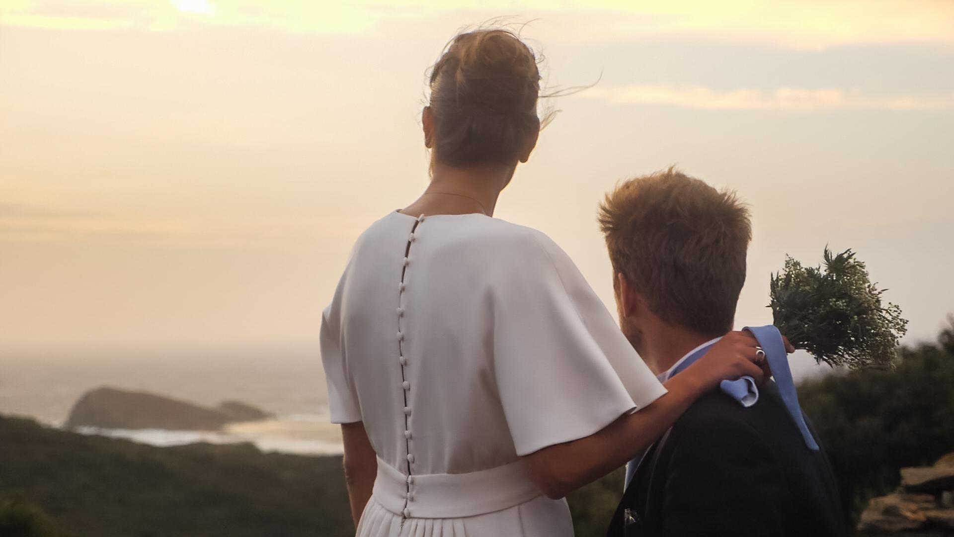 Marie + Florent | Corsica, France | Le Couvent de l'Annunziata