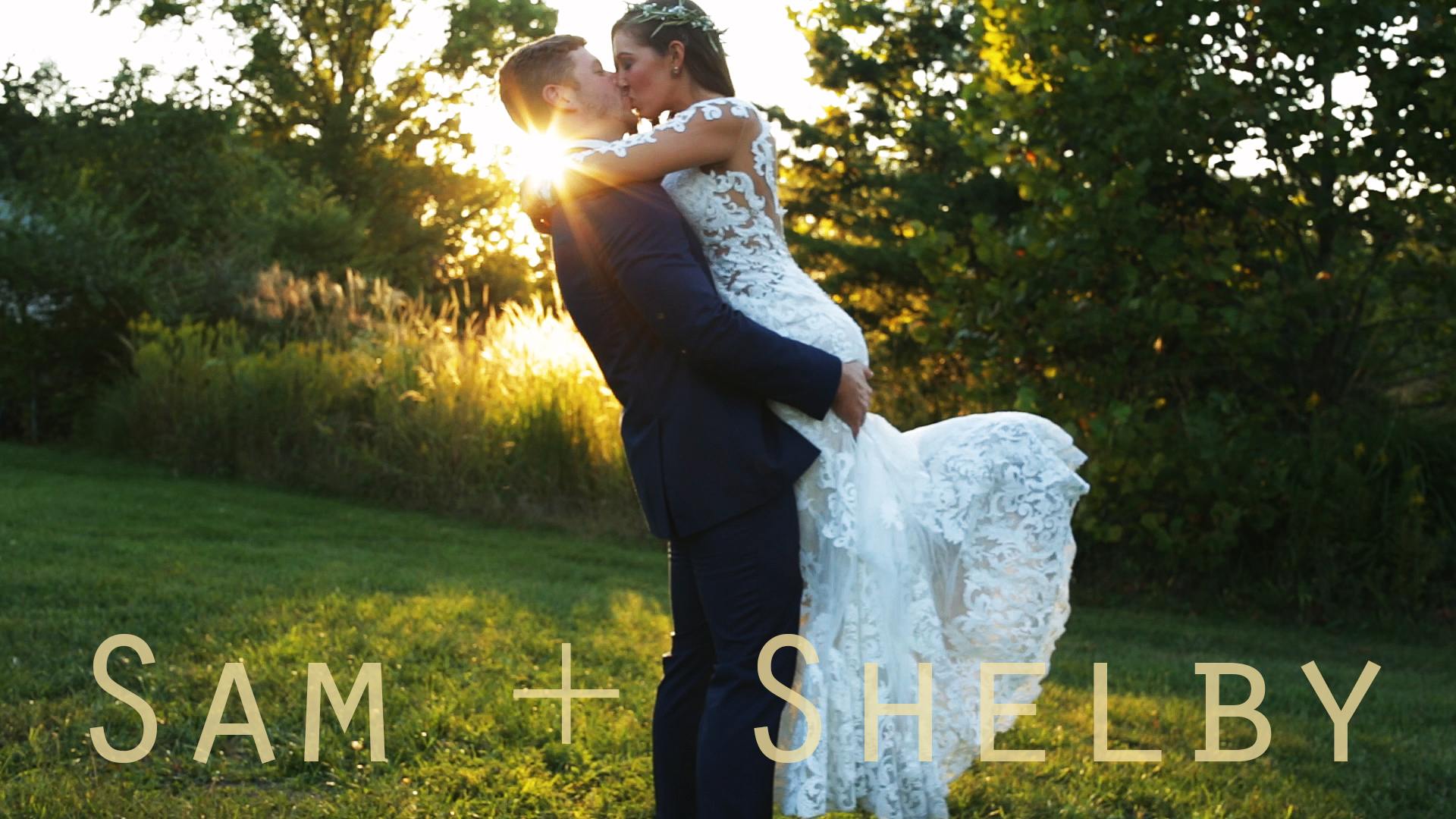 Sam + Shelby | Bloomington, Indiana | Deer Park Manor