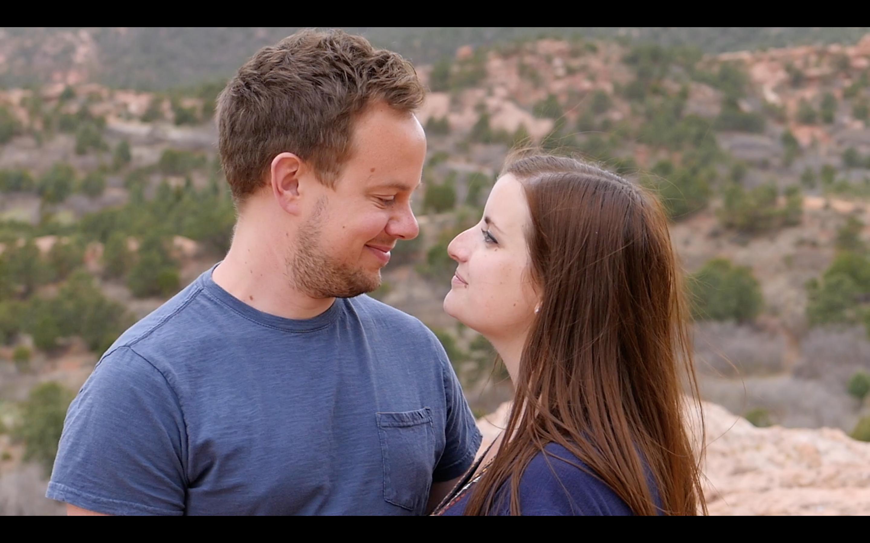 Anna + Ricky | Colorado Springs, Colorado | Garden of the Gods Club