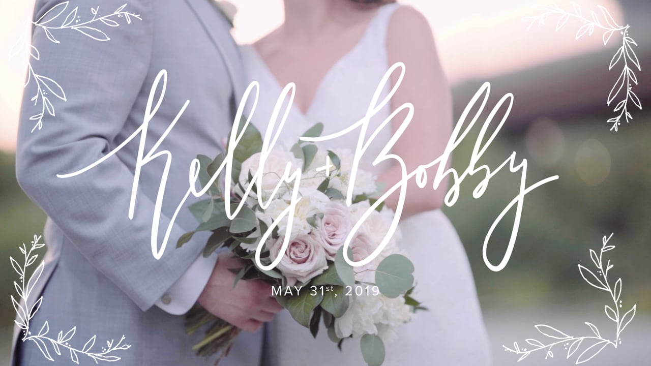 Kelly + Bobby | Baltimore, Maryland | The Winslow
