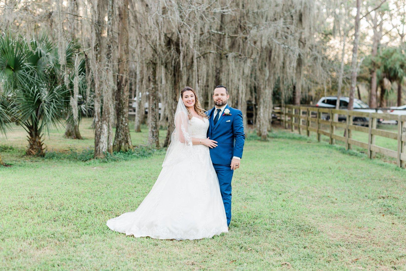 Brianna + Garrett | Jupiter, Florida | BMR Stables