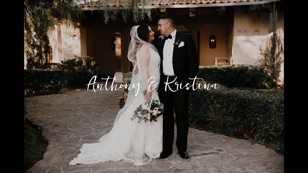 Anthony + Kristina | Menifee, California | Menifee Lakes Country Club