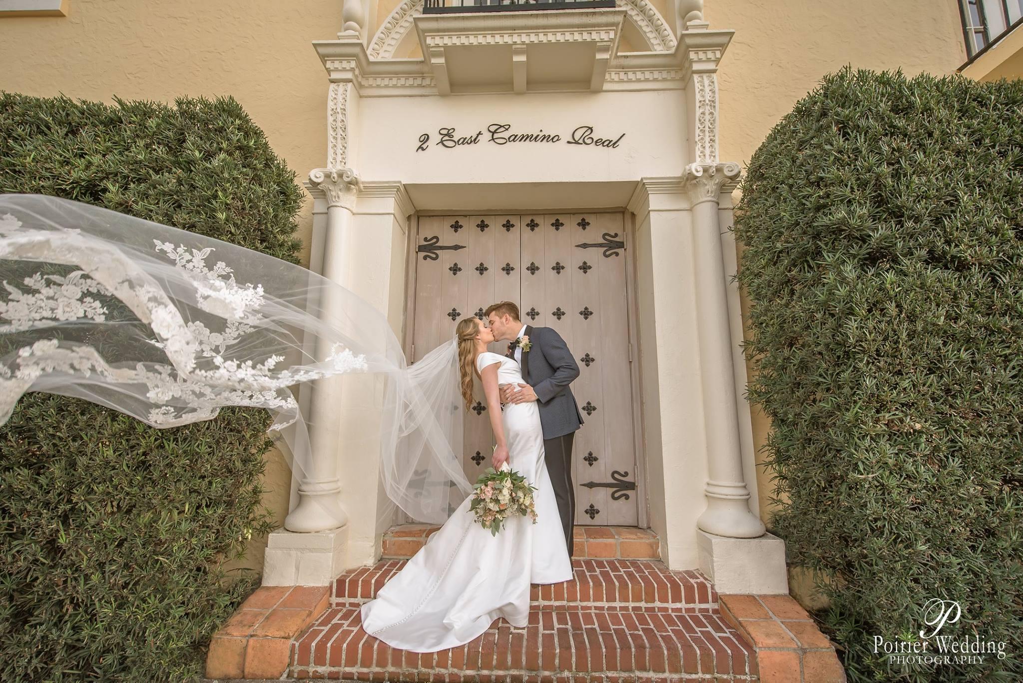 Alyssa + Karas | Boca Raton, Florida | The Addison