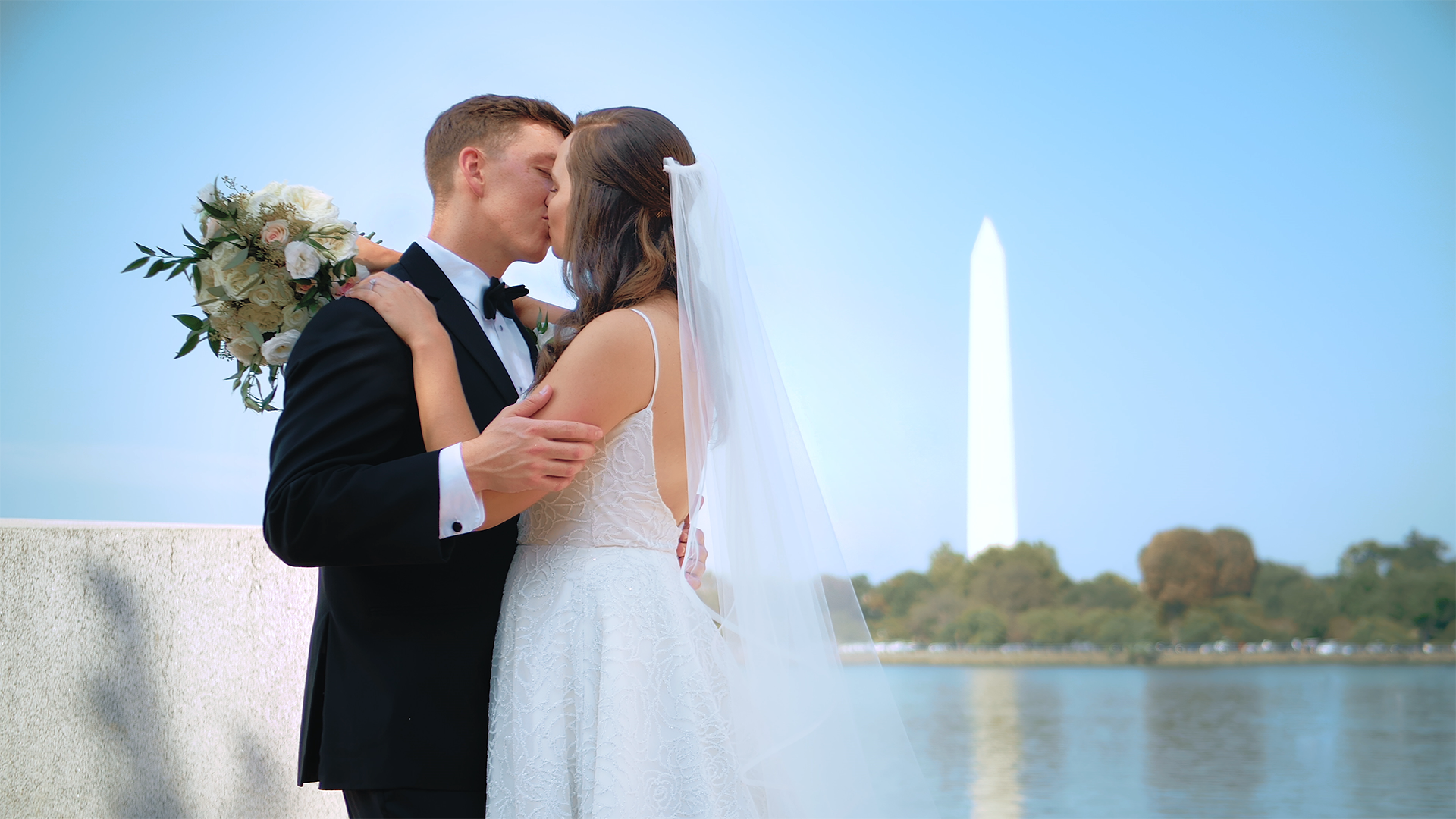 Sabrina + Conor | Arlington, Virginia | Army Navy Country Club
