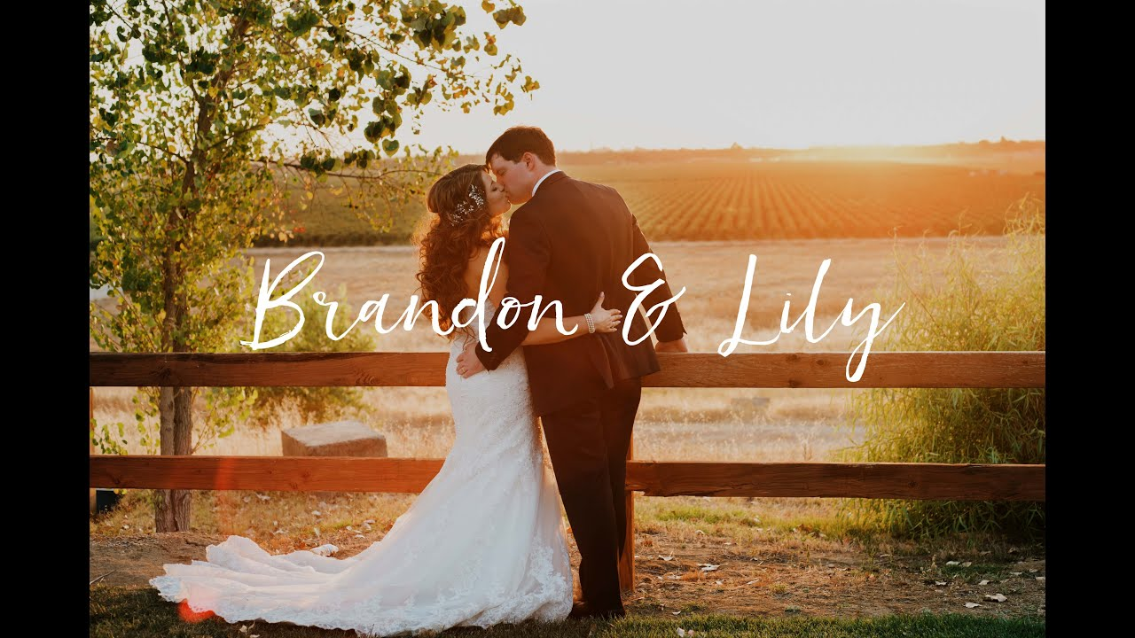 Brandon + Lily | Galt, California | Hanford Ranch
