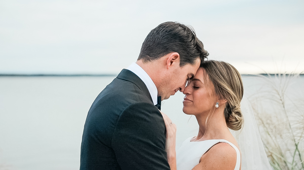 Riley + Timothy | Southold, New York | Peconic Bay Yacht Club