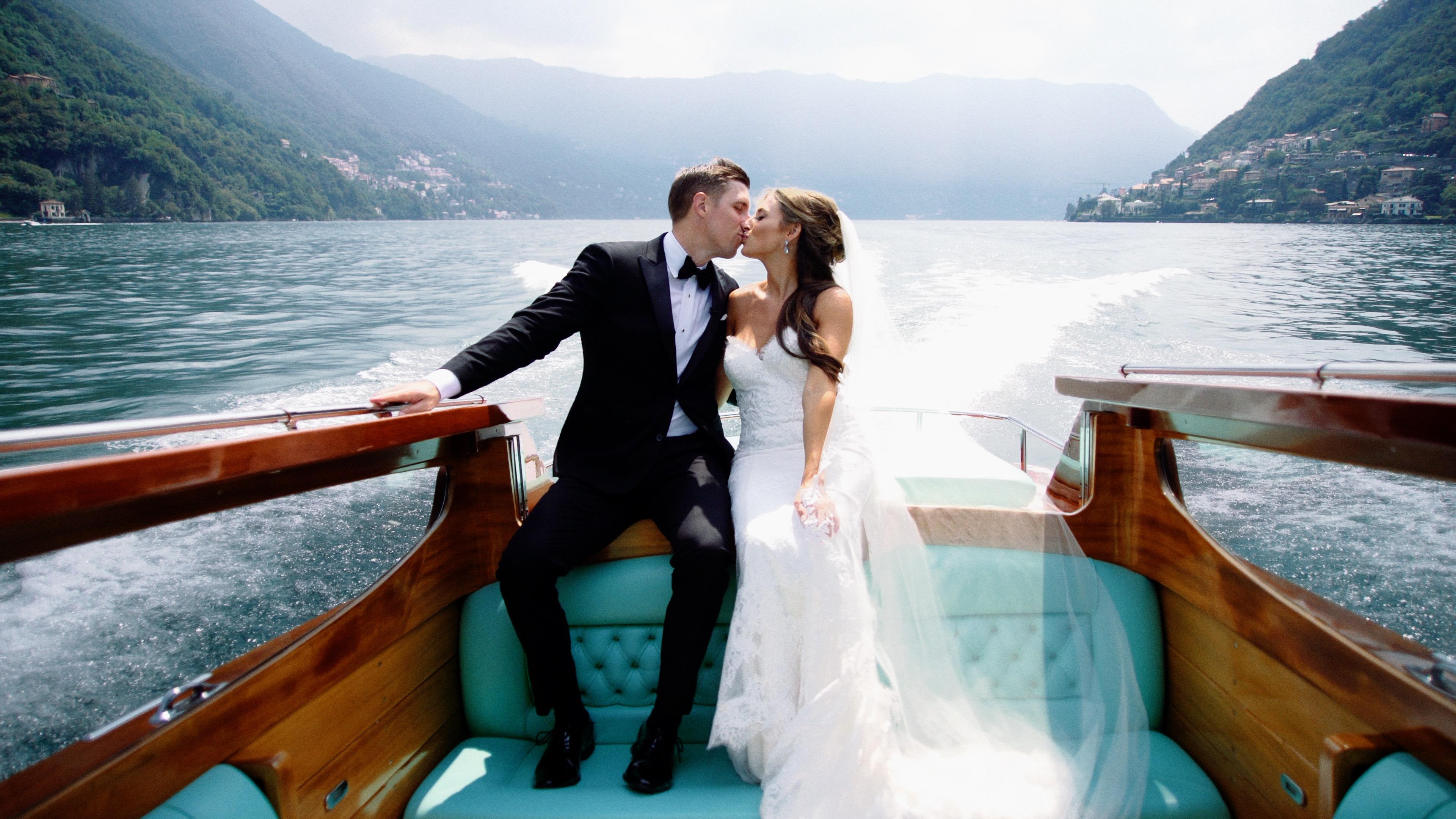 Jennifer + Ryan | Italy, Italy | Relais Villa Vittoria