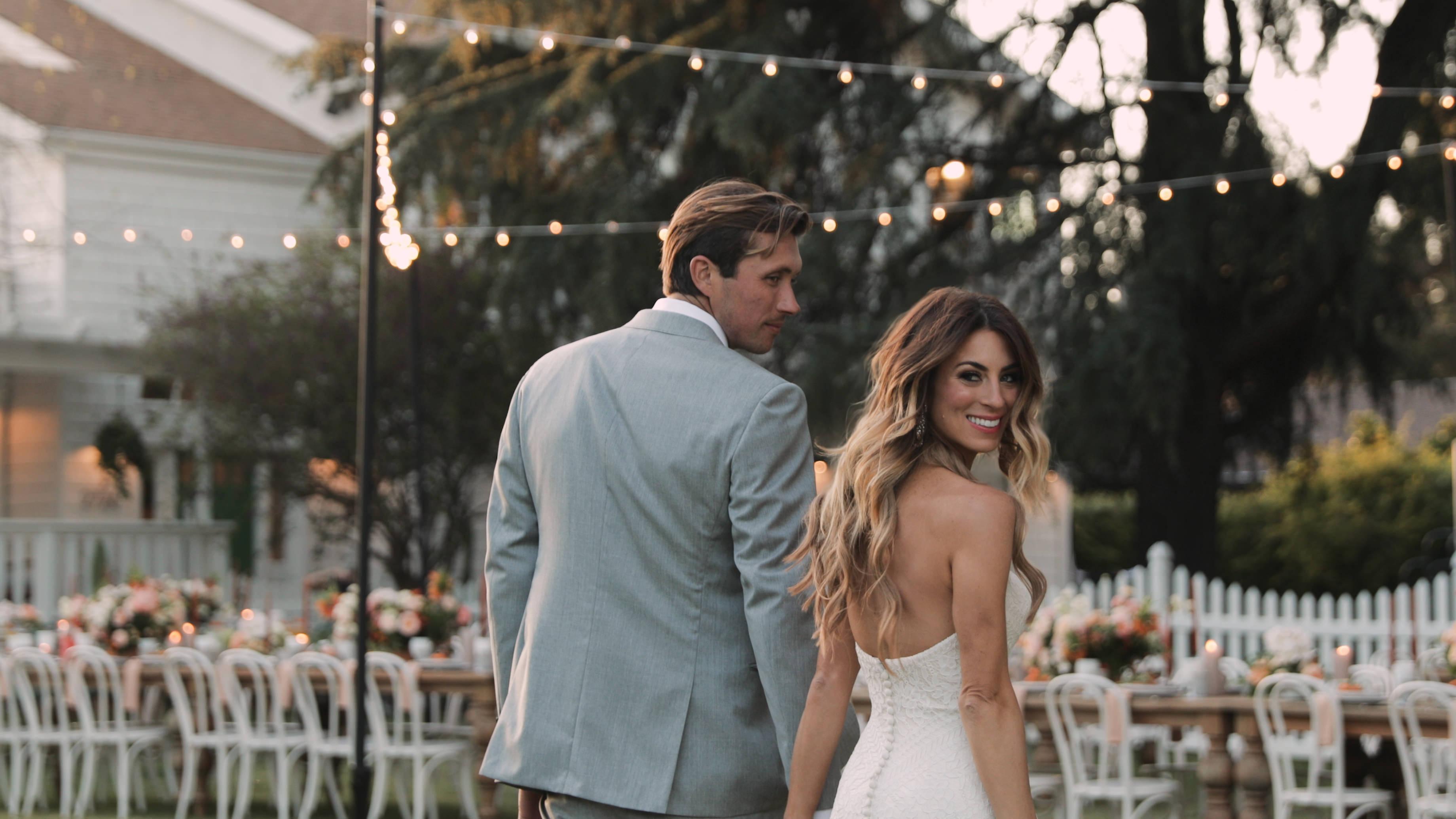 Tenley + Taylor | San Marcos, California | Chez Balliet