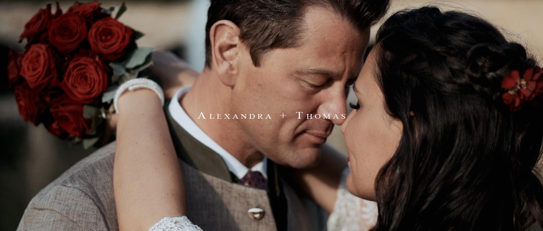 Alexandra + Thomas | Kitzbuhel, Austria | A-Rosa Resort