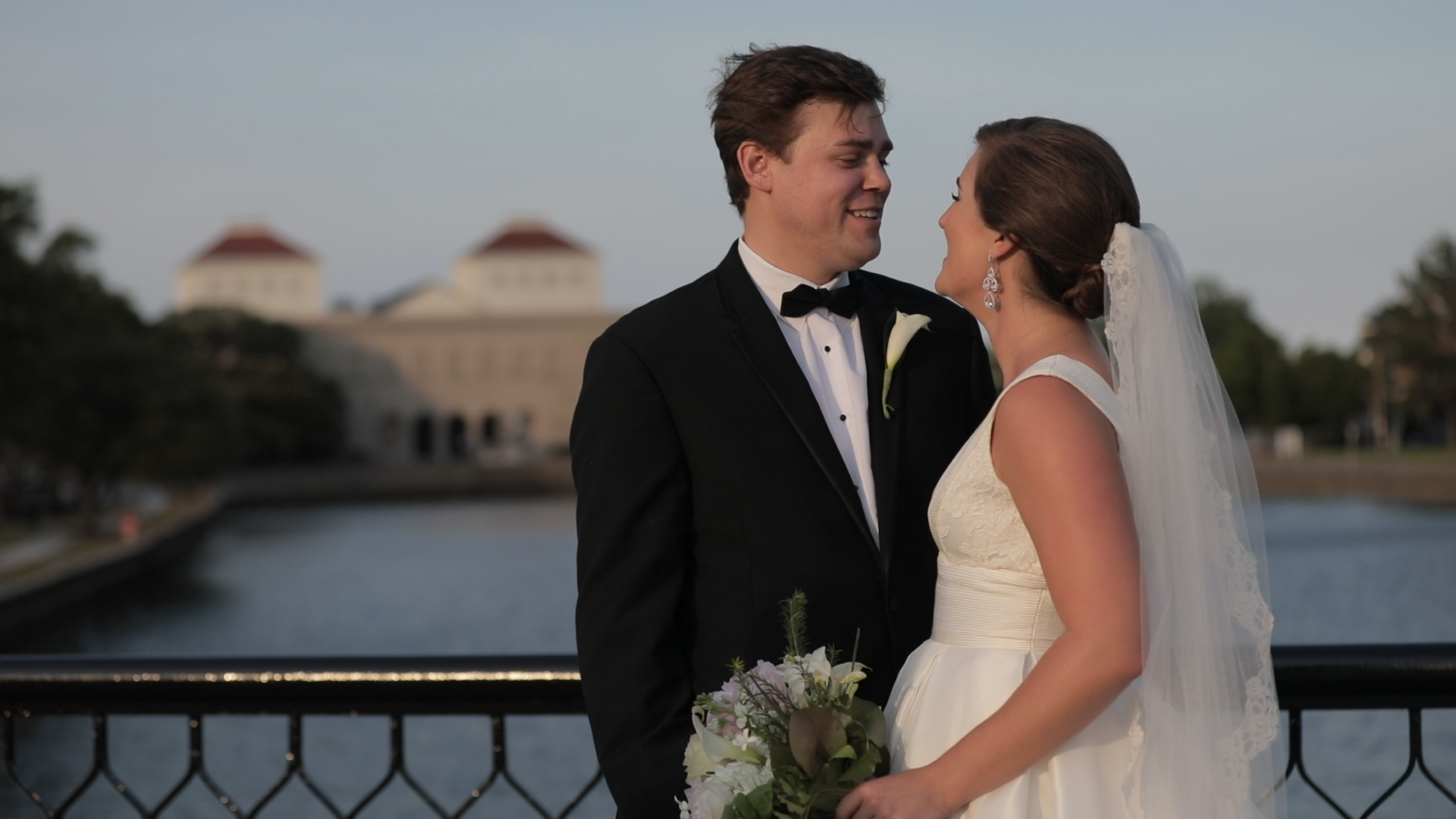 Kali + Ryan | Norfolk, Virginia | Chrysler Museum of Art