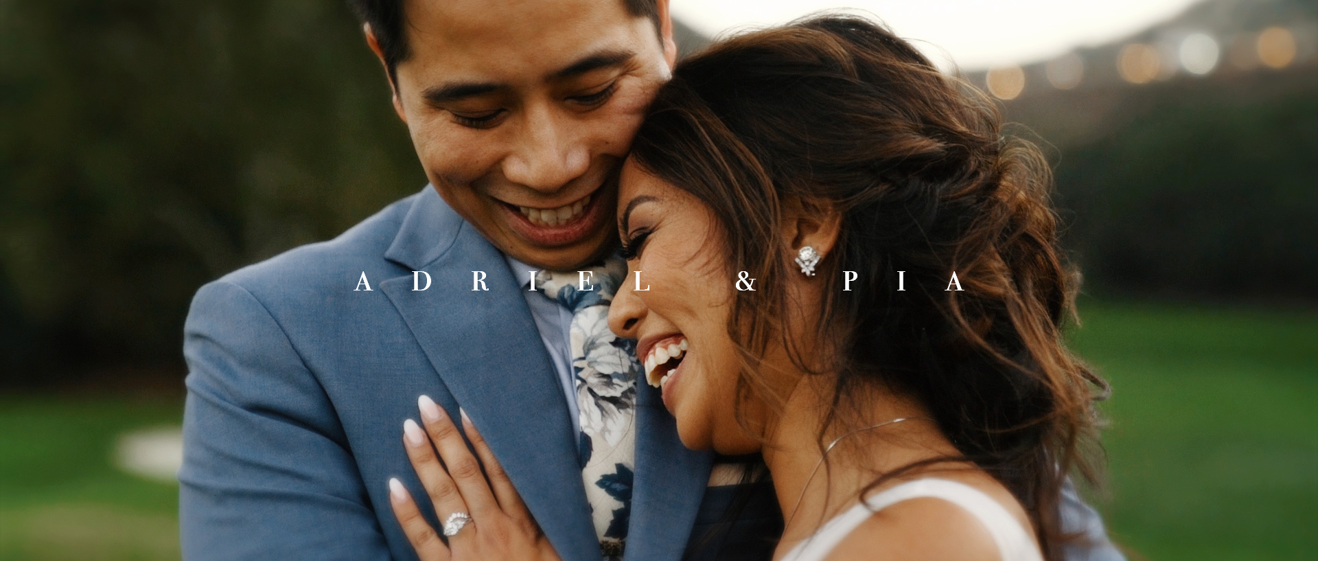 Pia + Adriel | Temecula, California | Temecula Creek Inn