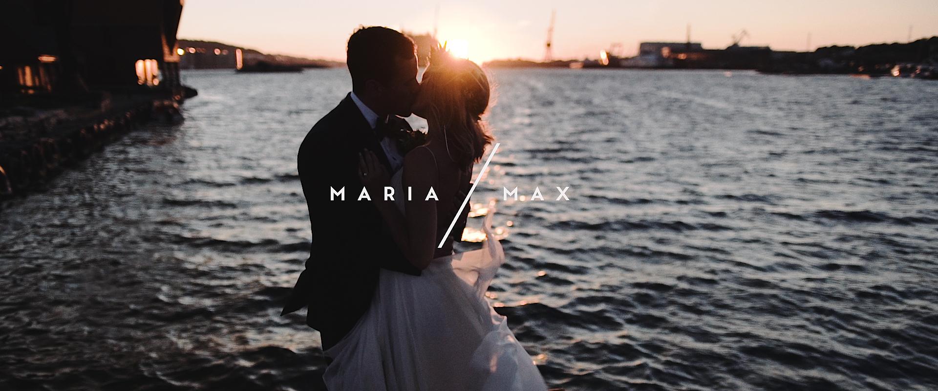 Maria + Max | Stavanger, Norway | Natvigs Minde