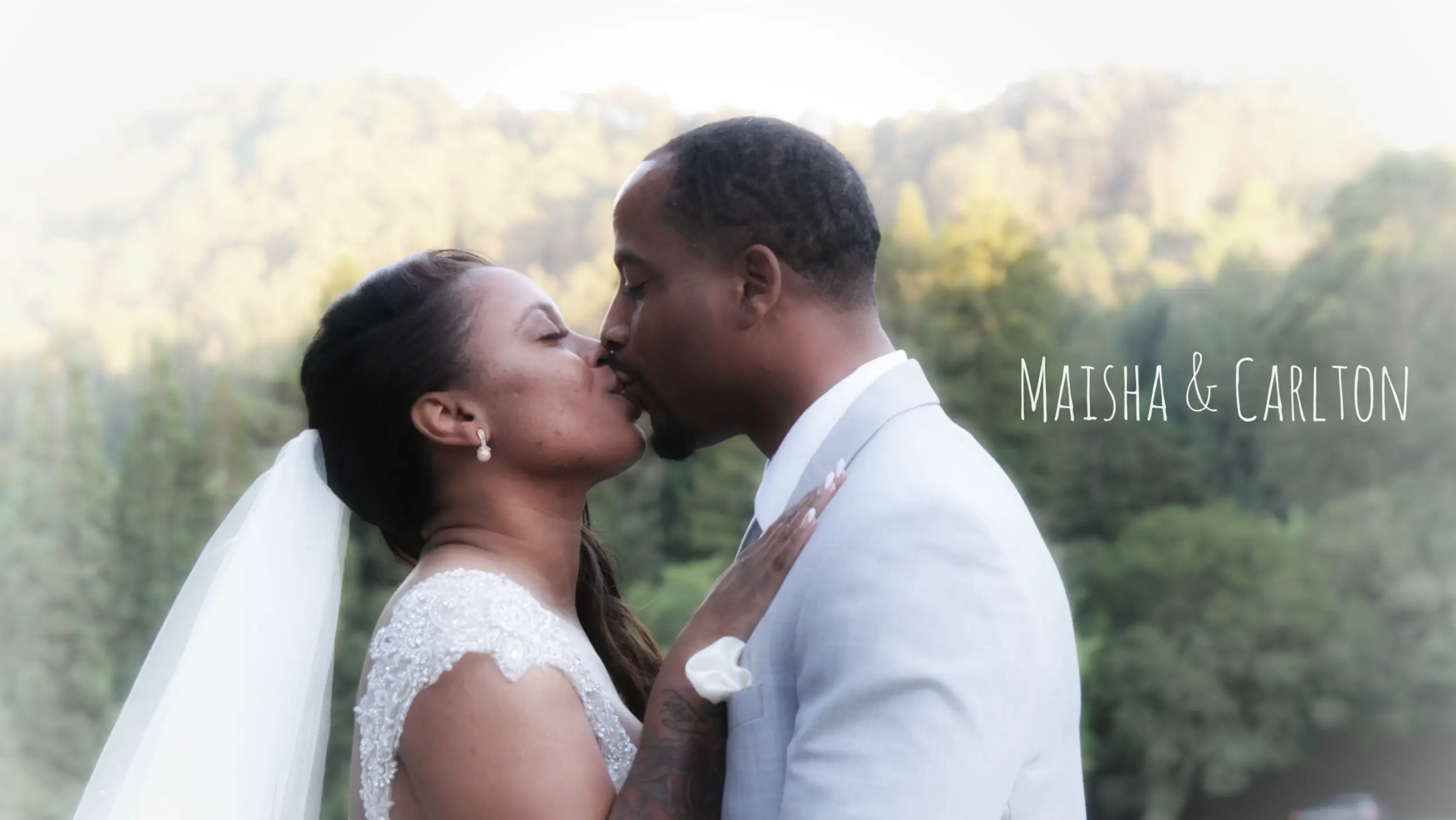 Maisha + Carlton | Berkeley, California | The Brazilian Room