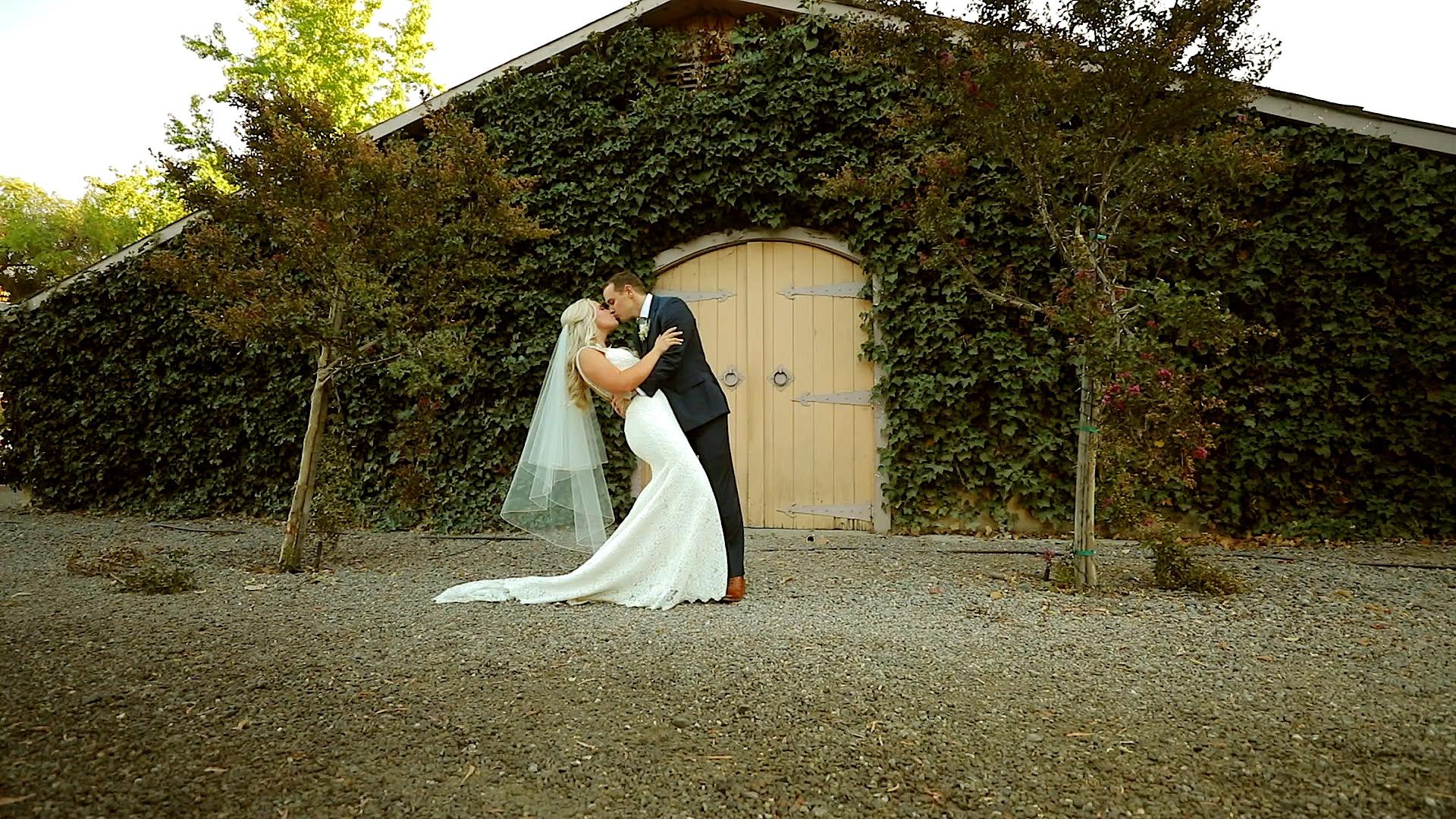 Ryan  + Ashlea  | Geyserville, California | Trentadue