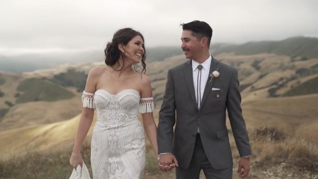 Becky + Josh | San Luis Obispo, California | La Cuesta Ranch