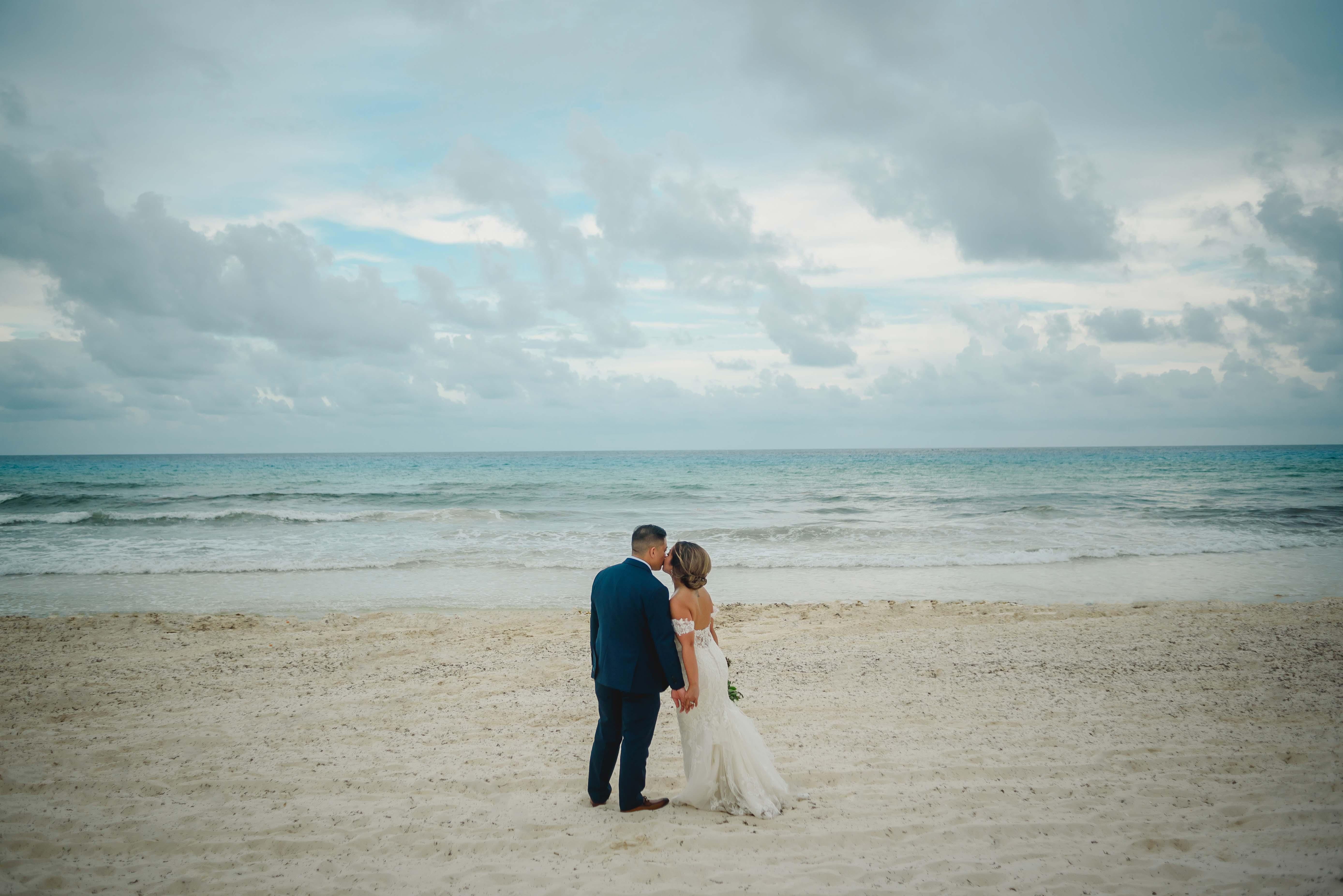 Kat Yen + Kevin | Cancún, Mexico | Panama Jack Resorts Cancun