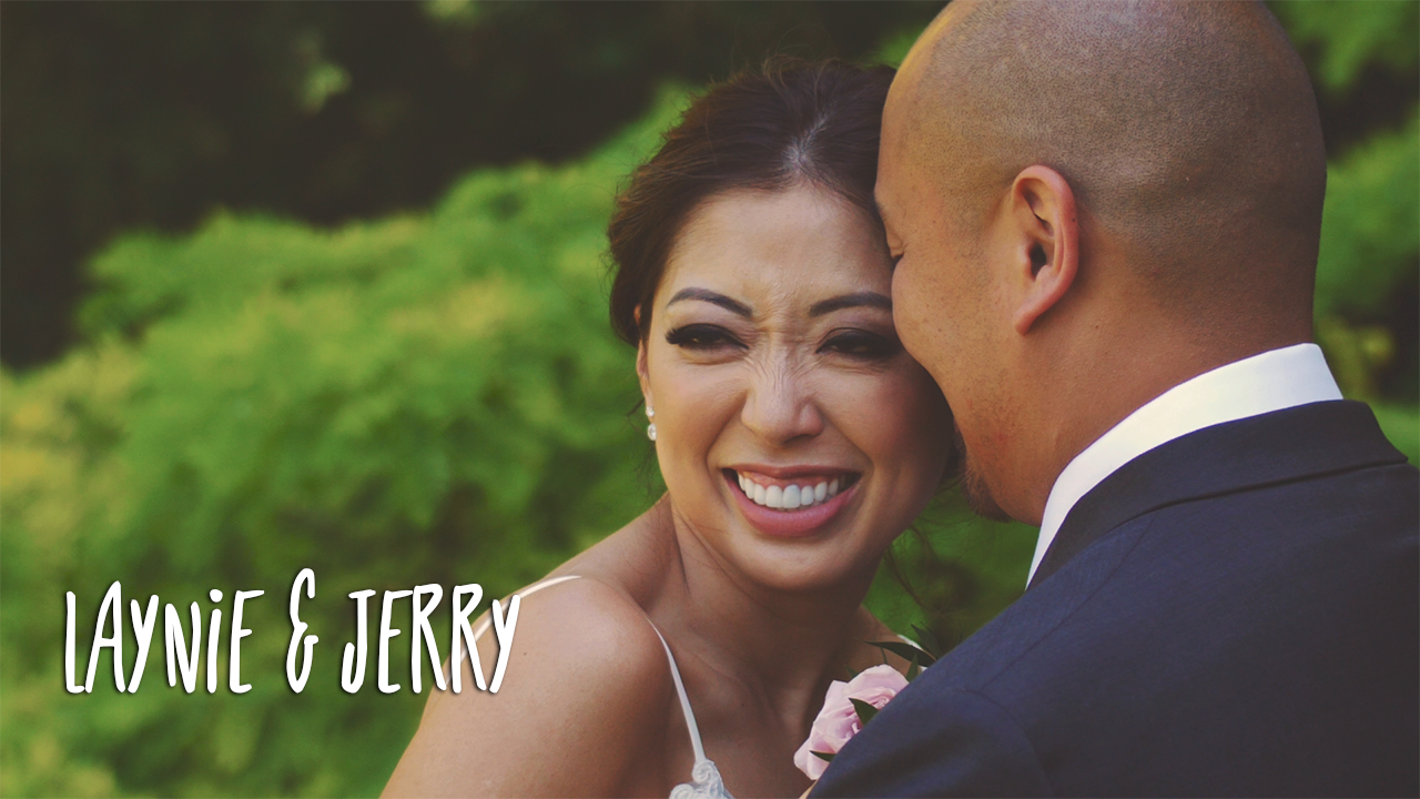 Laynie + Jerry | Seattle, Washington | China Harbor
