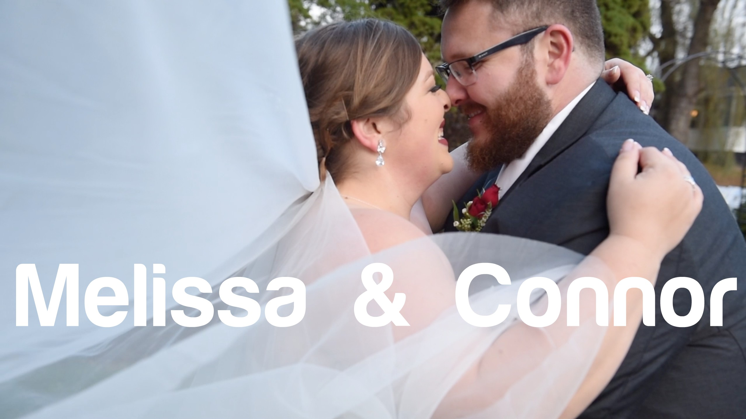Melissa + Connor | Vernon Center, New York | Dibbles Inn