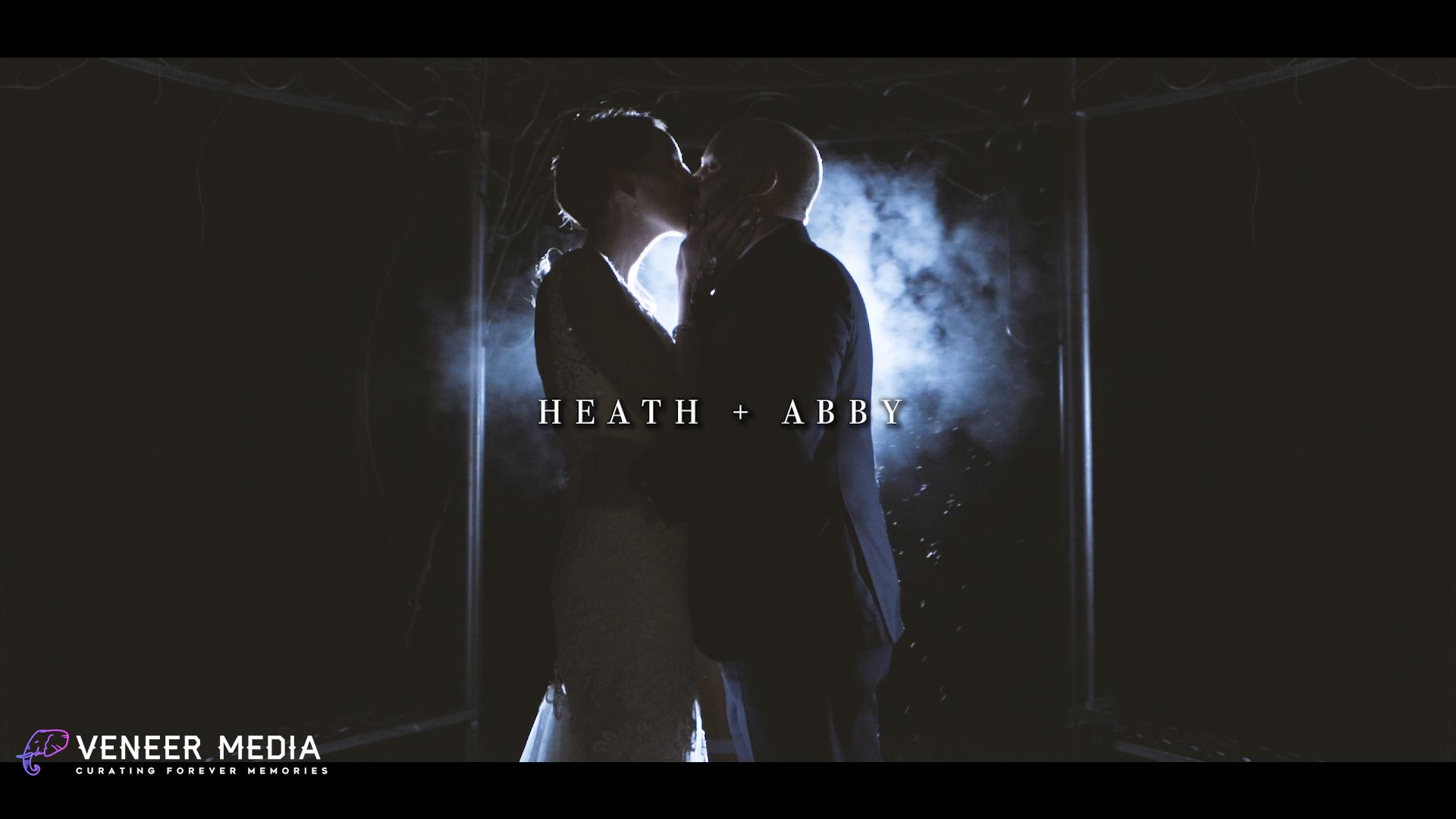 Heath + Abby | Kutztown, Pennsylvania | Folino Estate