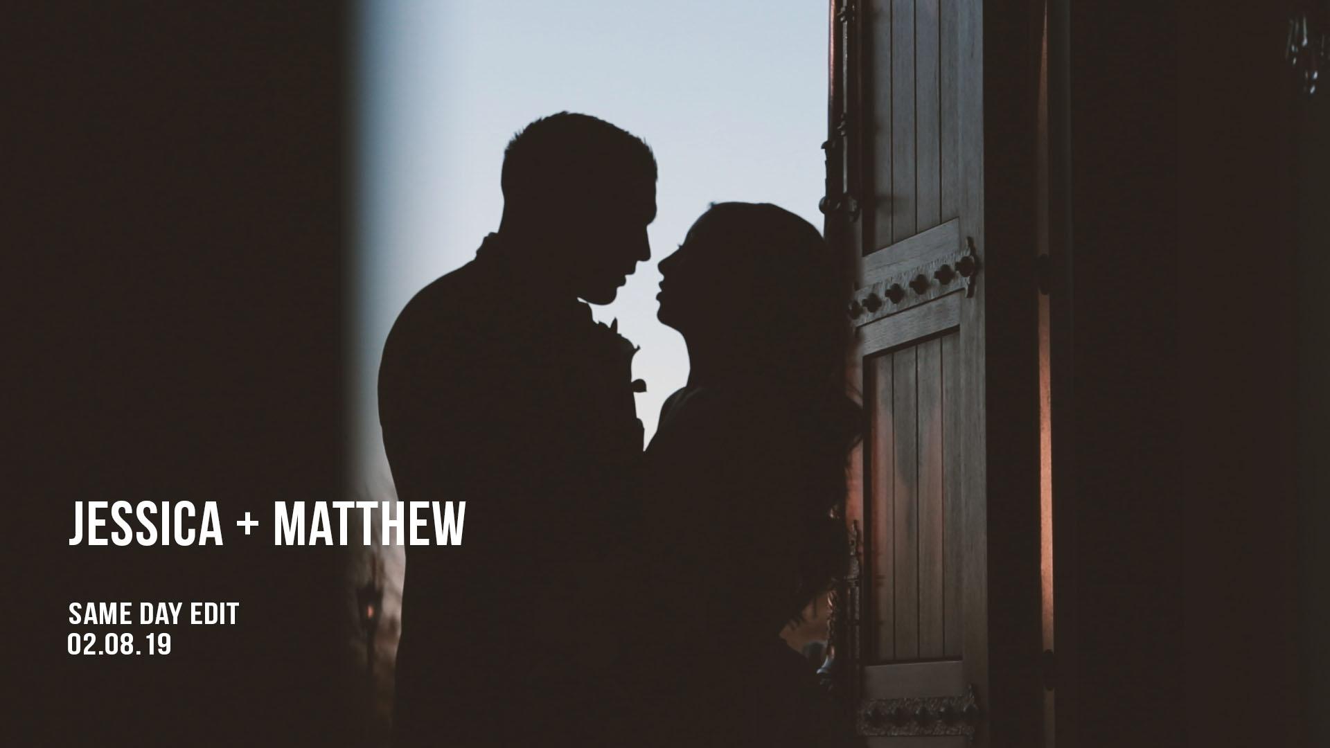 Jessica + Matthew | East Brunswick, New Jersey | Park Chateau Estate
