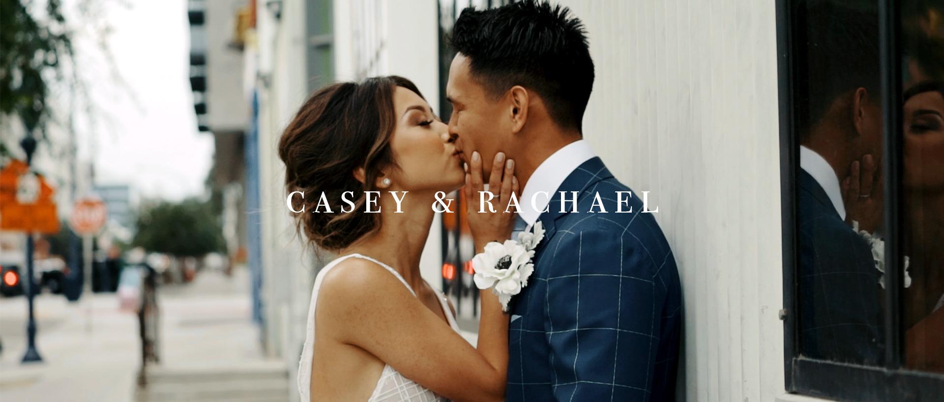 Casey + Rachael | San Diego, California | The Sandbox