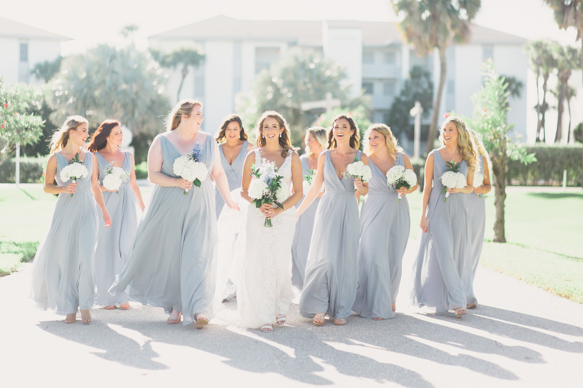 Presley + Hunter | Jensen Beach, Florida | Marriott Hutchinson Island Beach Resort
