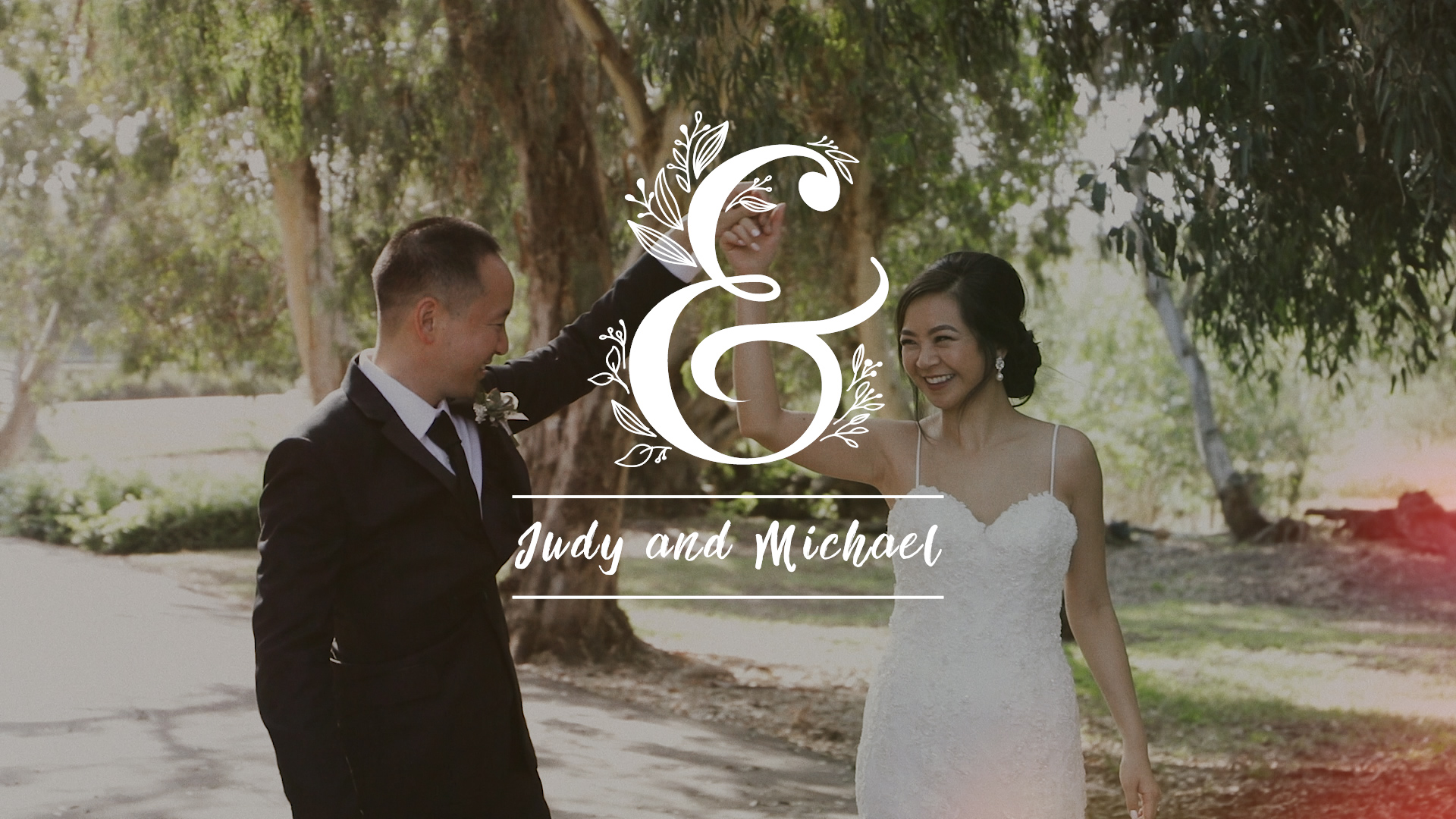 Judy + Michael | Huntington Beach, California | The Venue