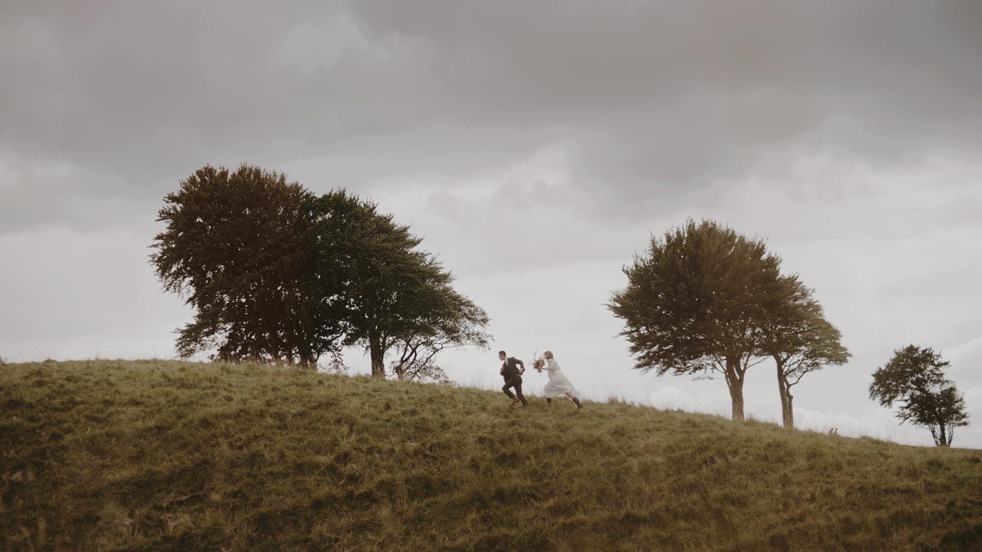 Jeremy + Ella | Wiltshire, United Kingdom | Casterly Barn