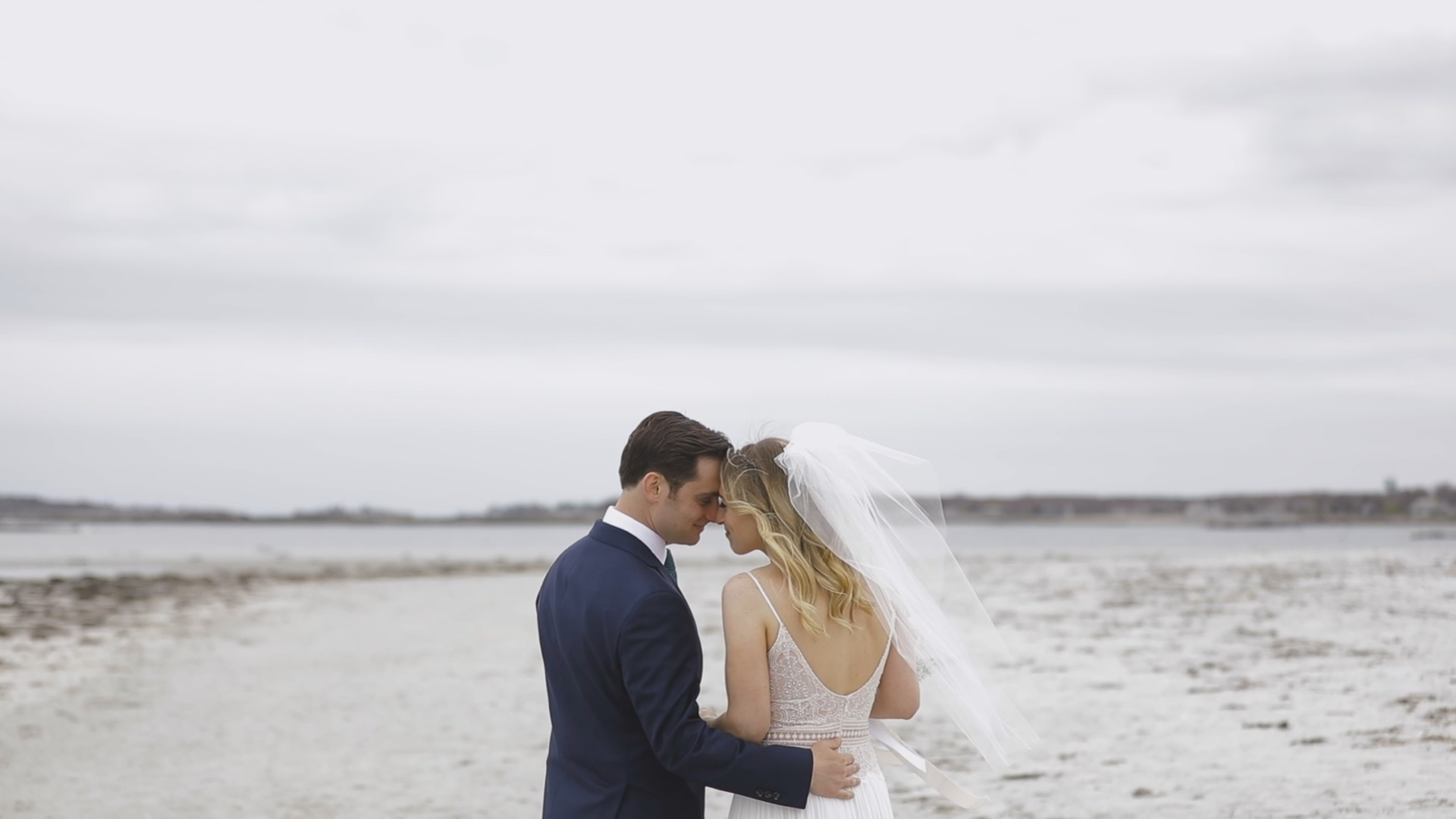 Lauren + Leo | Kennebunkport, Maine | Earth at Hidden Pond, Kennebunkport