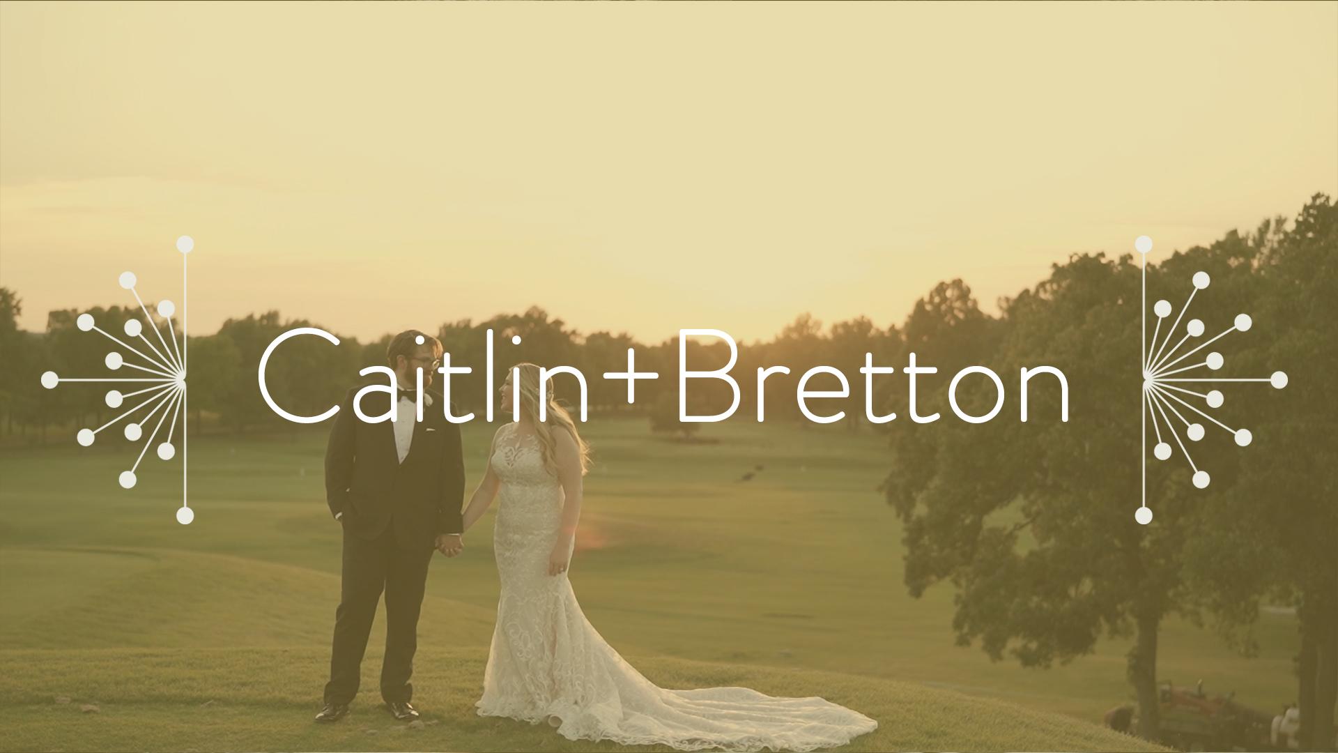 Caitlin + Bretton   Tulsa, Oklahoma   Southern Hills Country Club