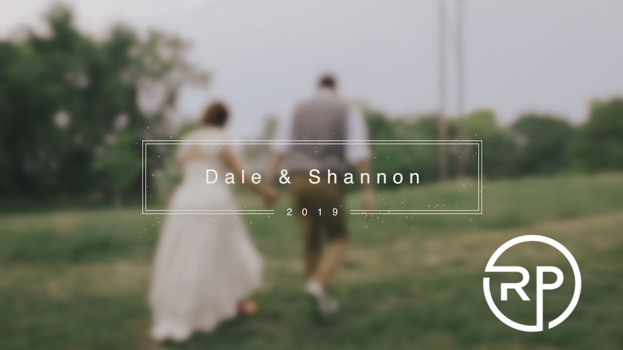 Shannon + Dale | Kansas City, Missouri | Black Hoof – Oak Shelter