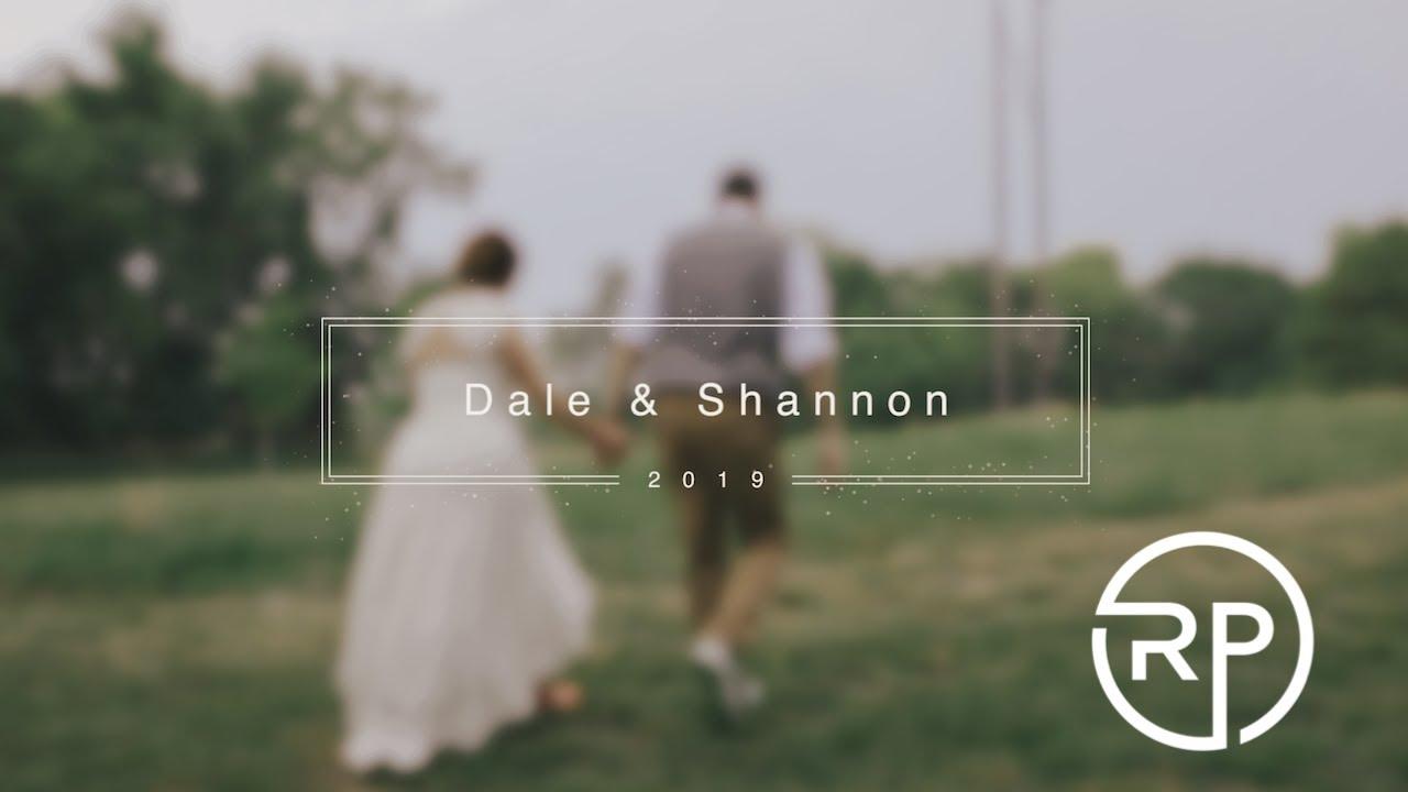 Shannon + Dale | Kansas City, Missouri | Black Hoof – Oak Shelter