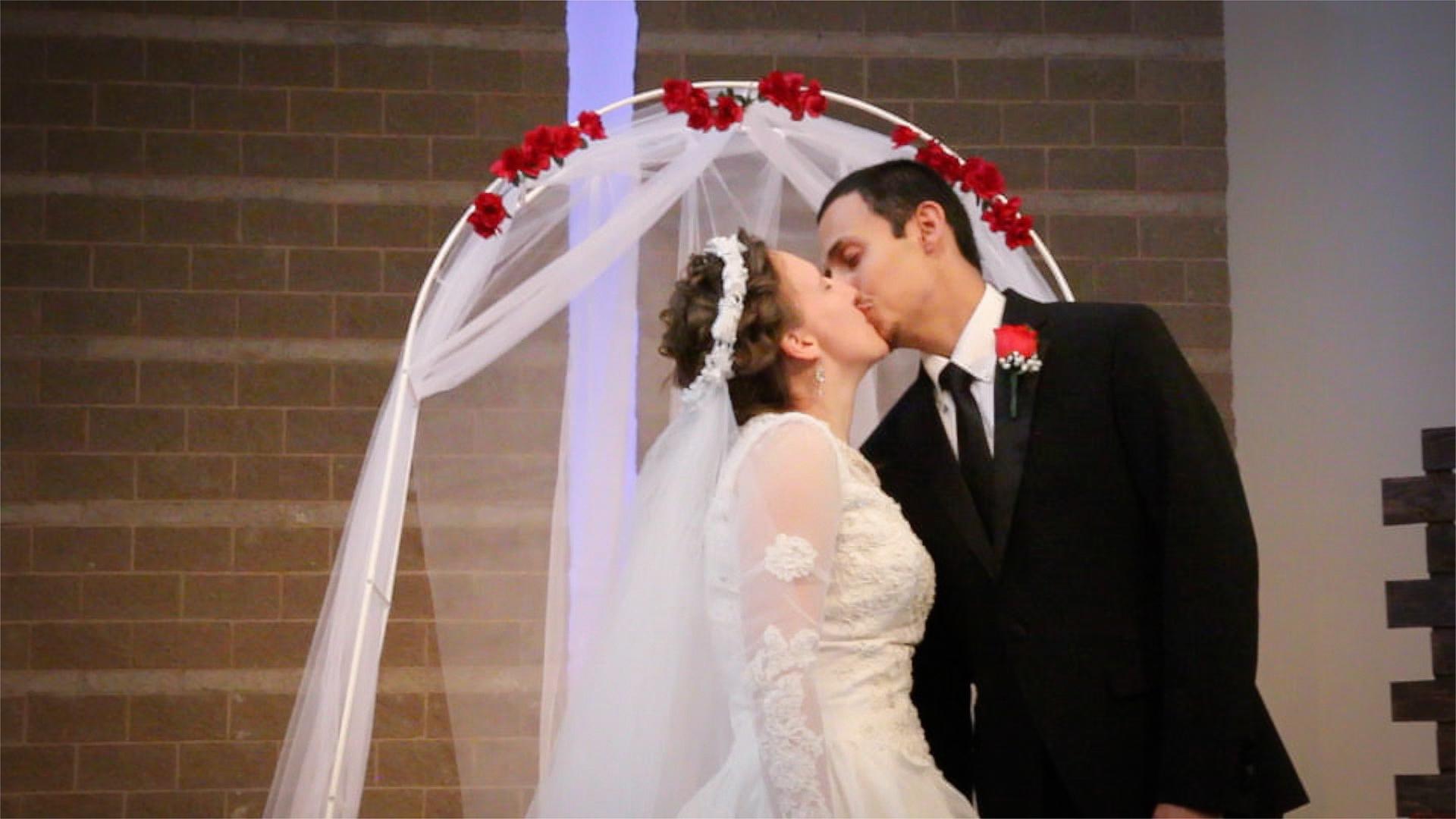 Sharon + Daniel   Corona, California   Church