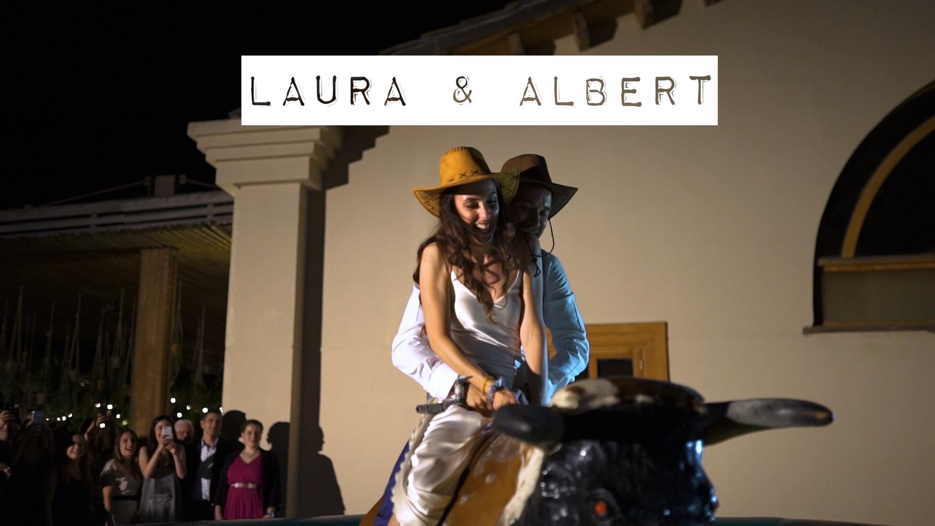Laura + Albert | Òdena, Spain | Can Macià