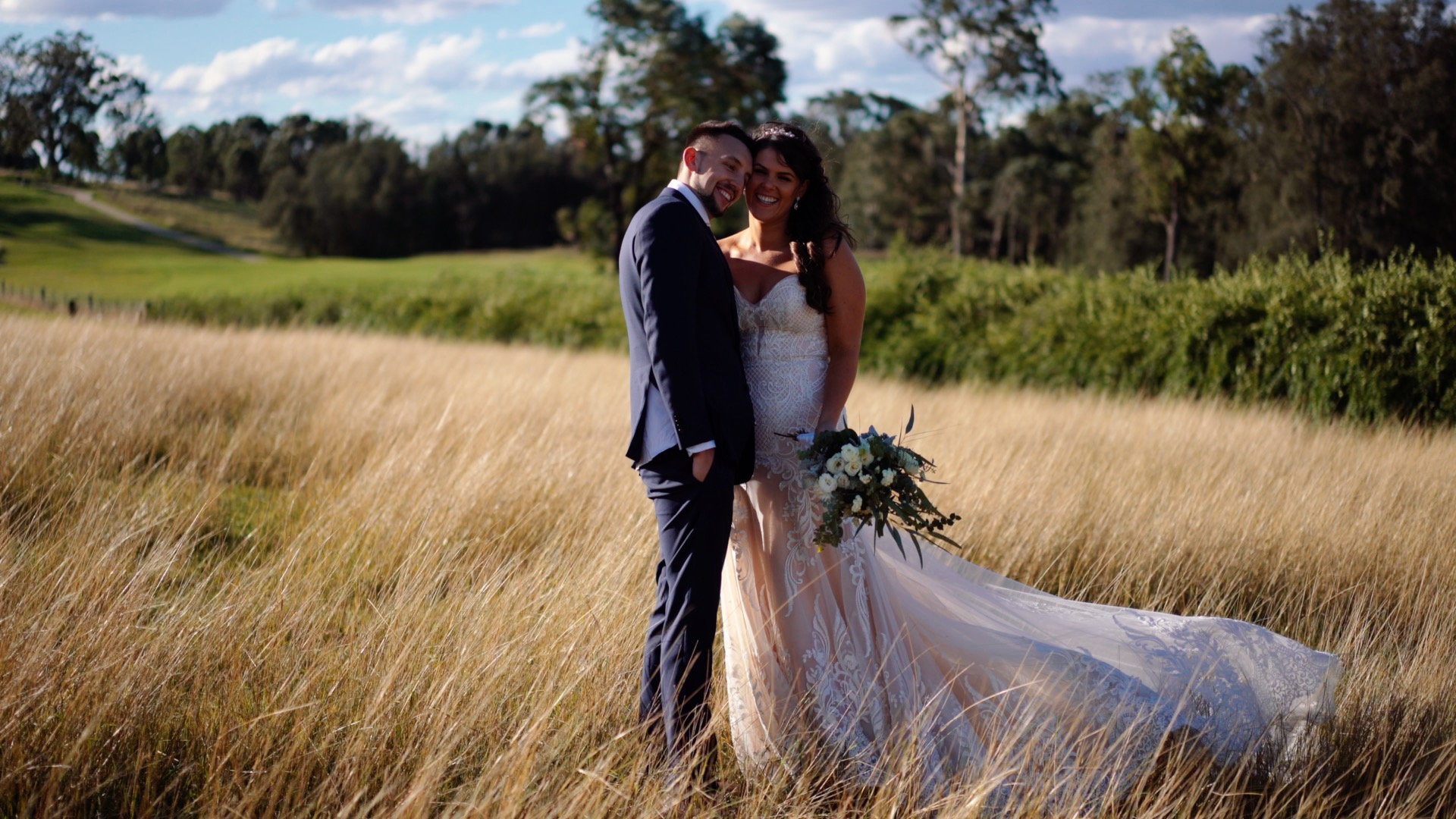 Fiona + Will |  Sydney, New South Wales, Australia, | Gledswood Homestead & Winery