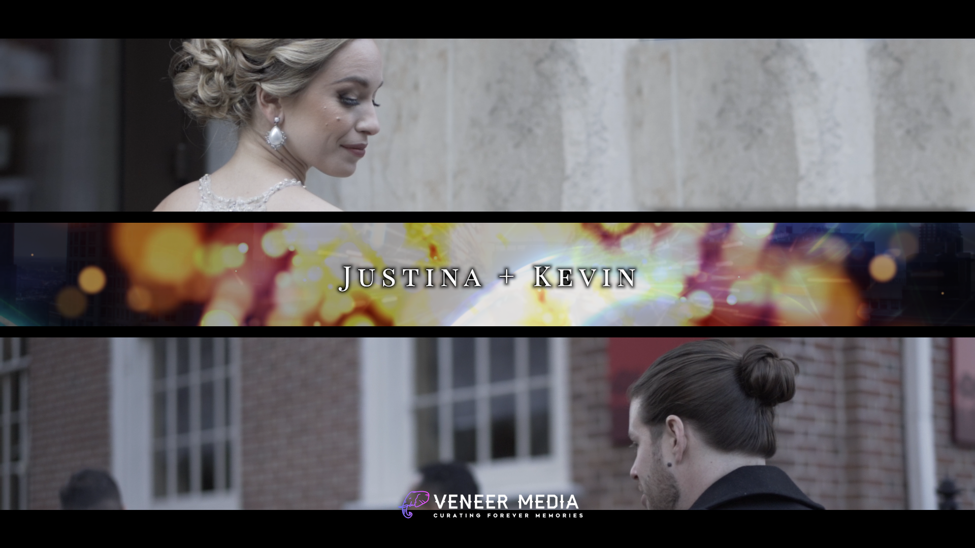 Justina + Kevin | Philadelphia, Pennsylvania | Union Trust