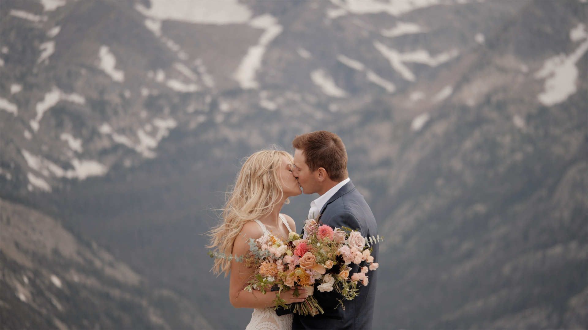 Jaylee + Riley | Estes Park, Colorado | Rocky Mountain National Park