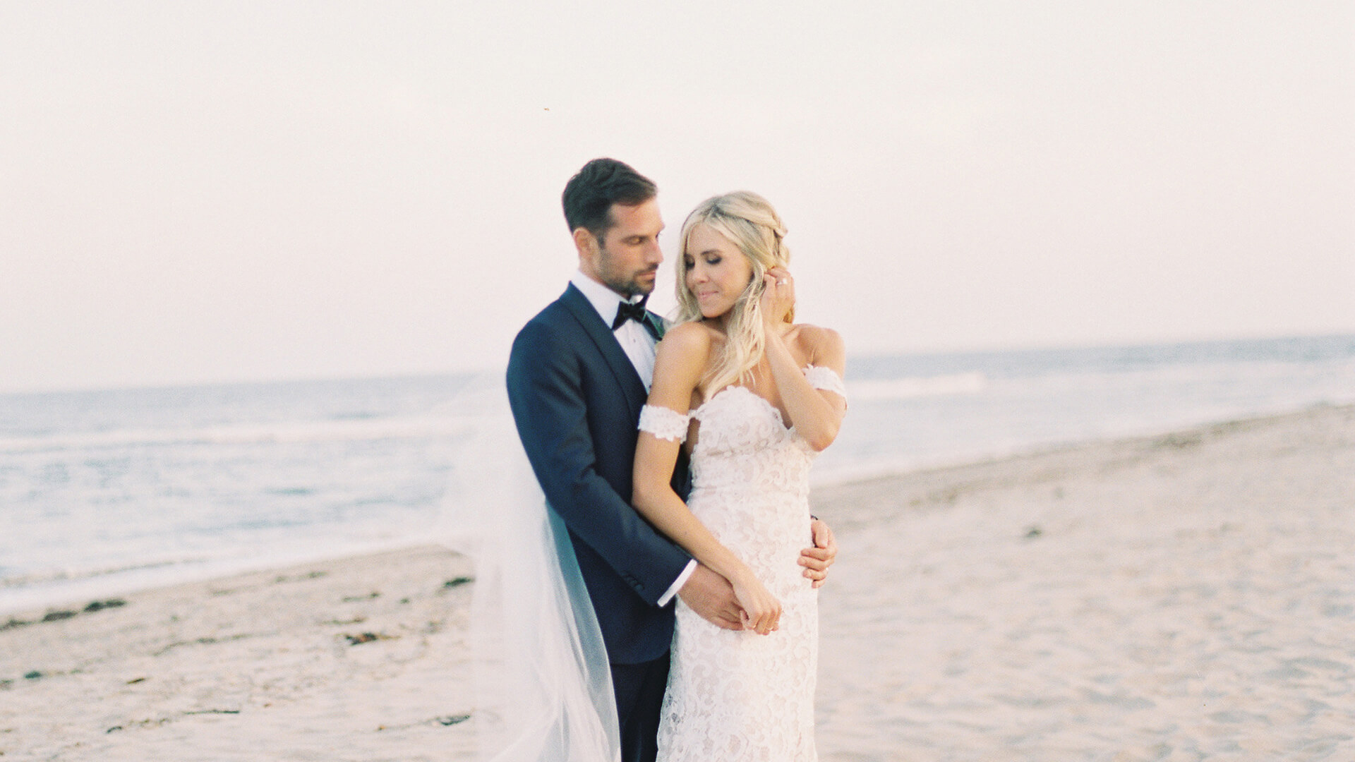 Zach + Tyler | Malibu, California | Adamson House