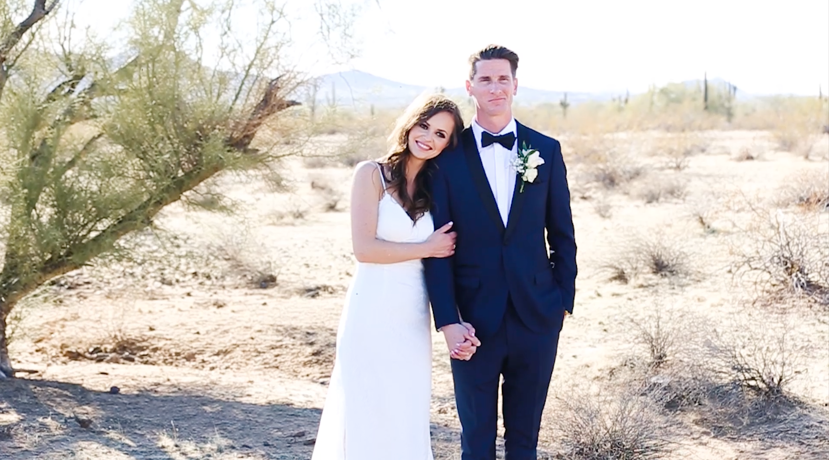 Lexi + JT | Phoenix, Arizona | Friends Home