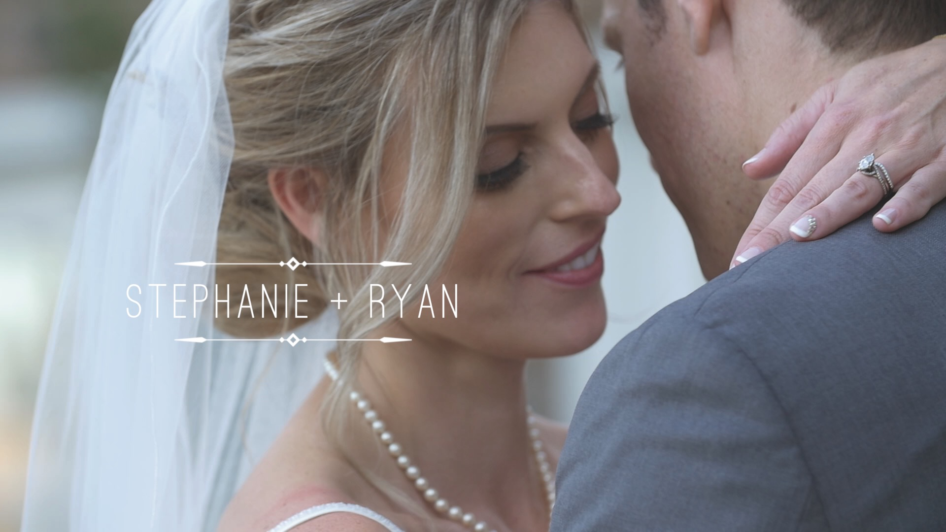 Ryan + Stephanie | Mesa, Arizona | Stonebridge Manor