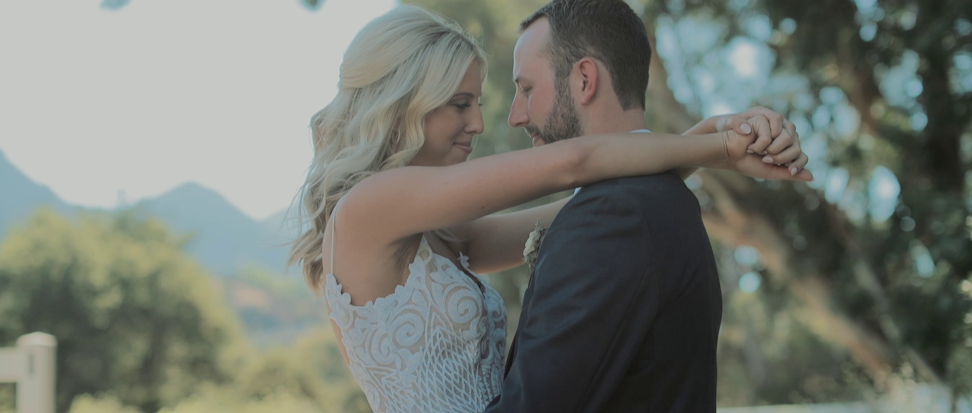 Hannah + Nick | Agoura Hills, California | Brookview Ranch