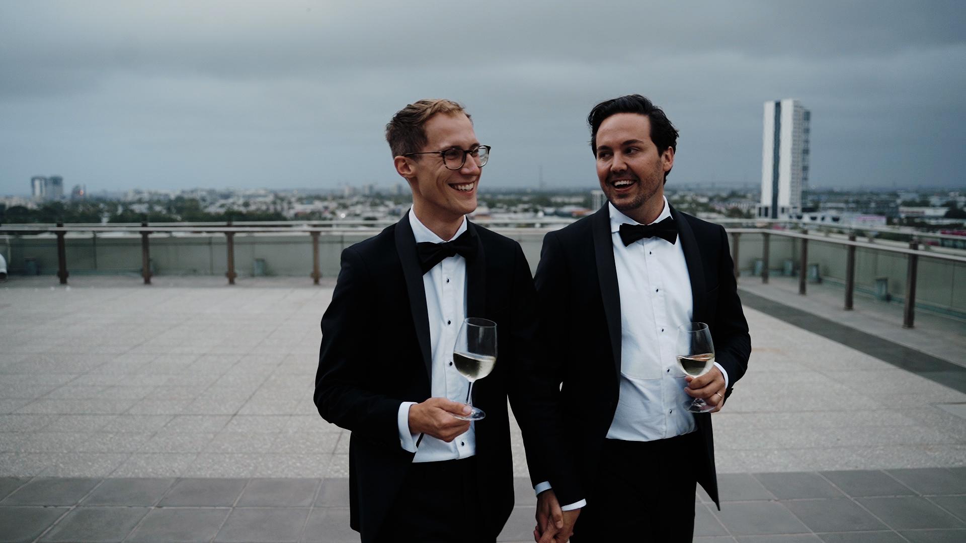 Anton + Lahn | Melbourne, Australia | Luminare