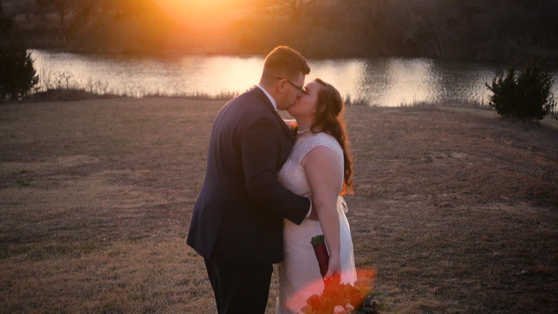 Lindsey + Jon   Stillwater, Oklahoma   Rosemary Ridge