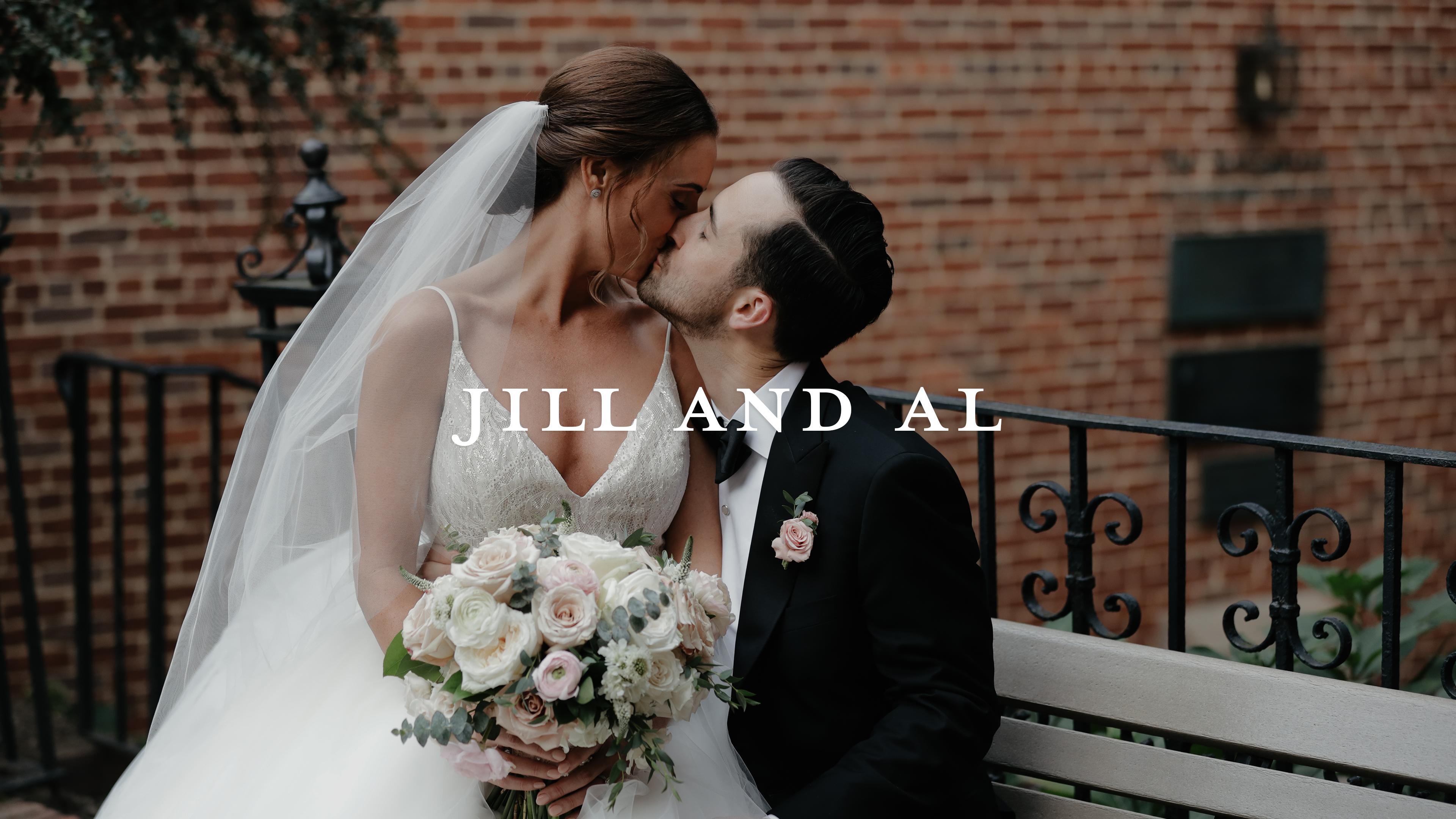 Jill + Al | Boston, Massachusetts | The State Room