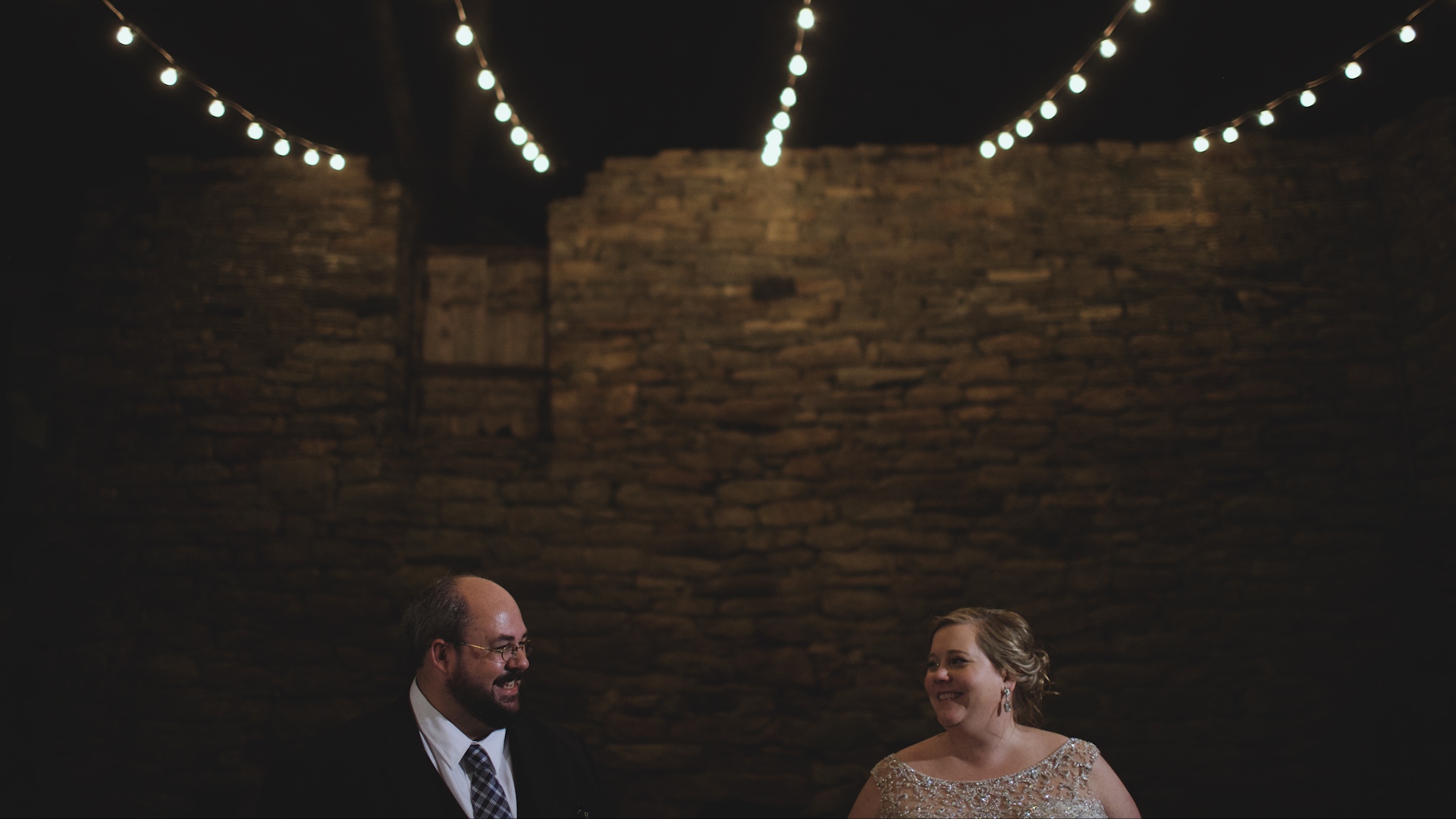 Kate + Noah | Powhatan, Virginia | The Mill at Fine Creek