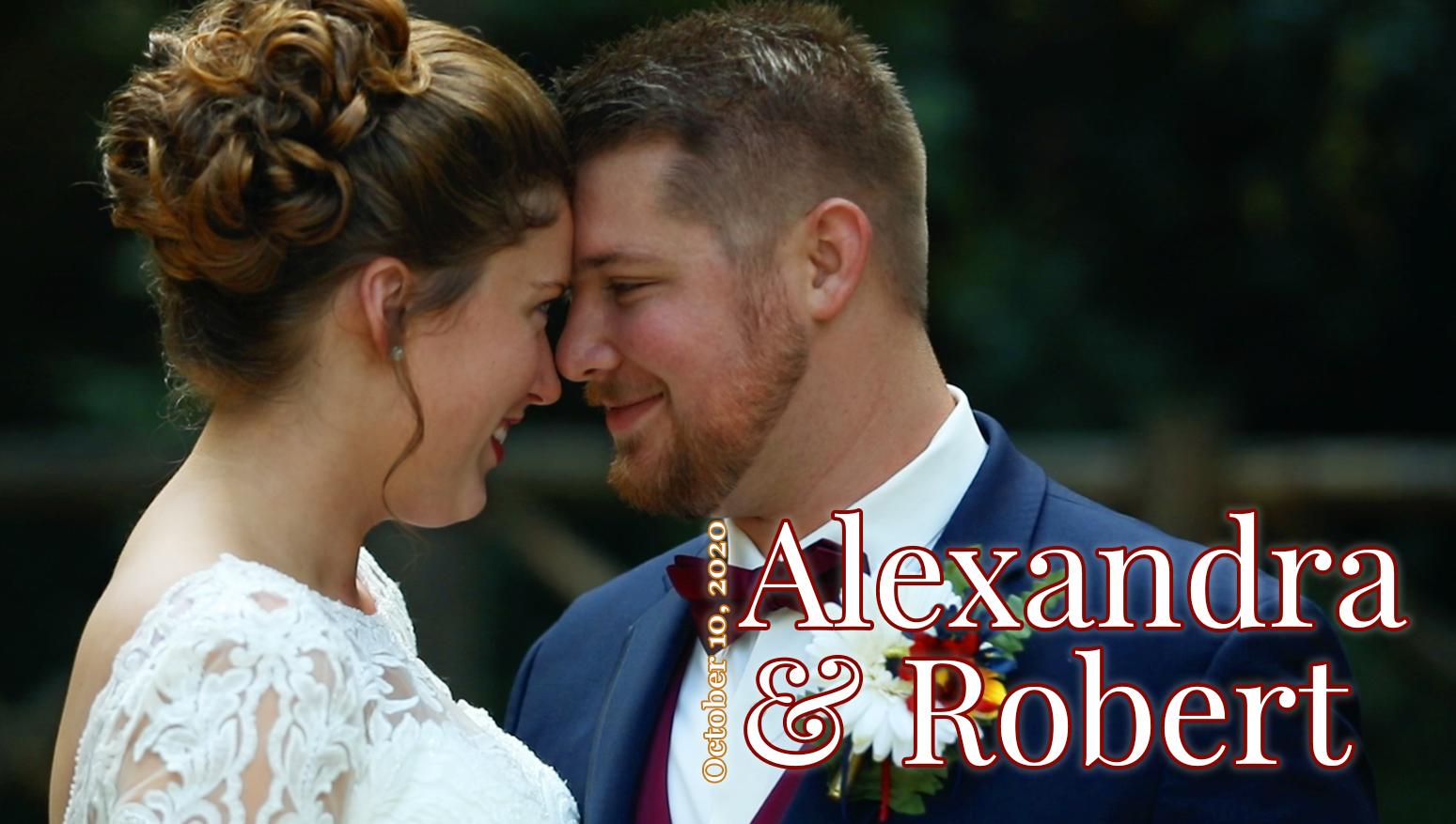 Alexandra + Robert | Springfield, Illinois | Maldaners