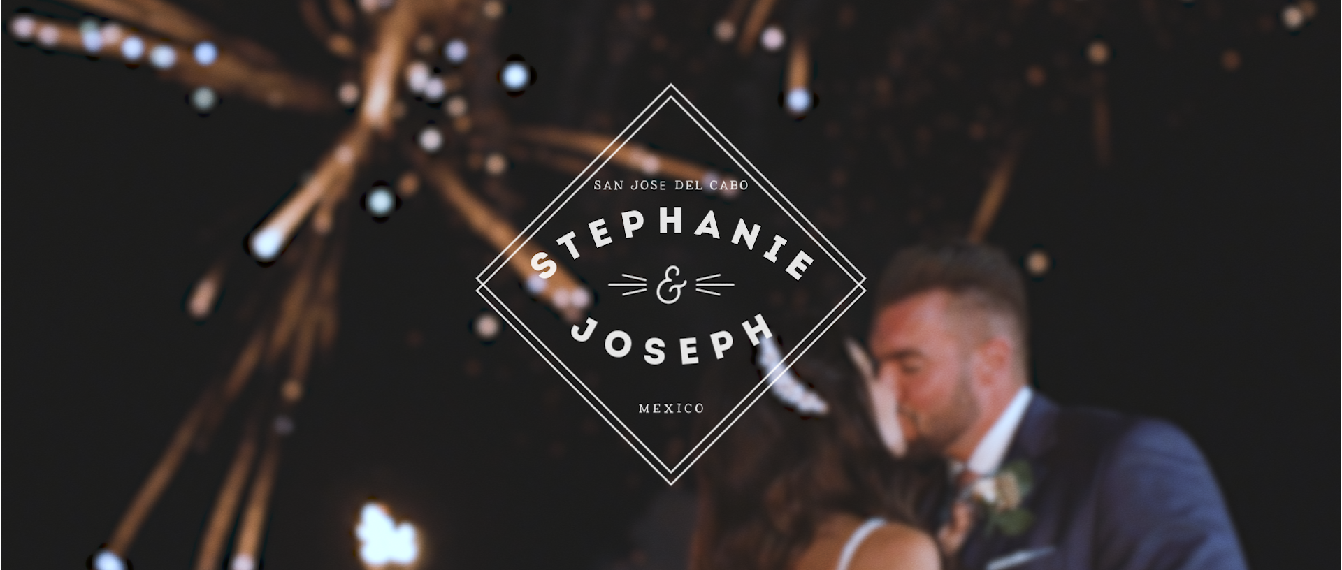 Stephanie + Joseph | San José del Cabo, Mexico | Cabo Azul